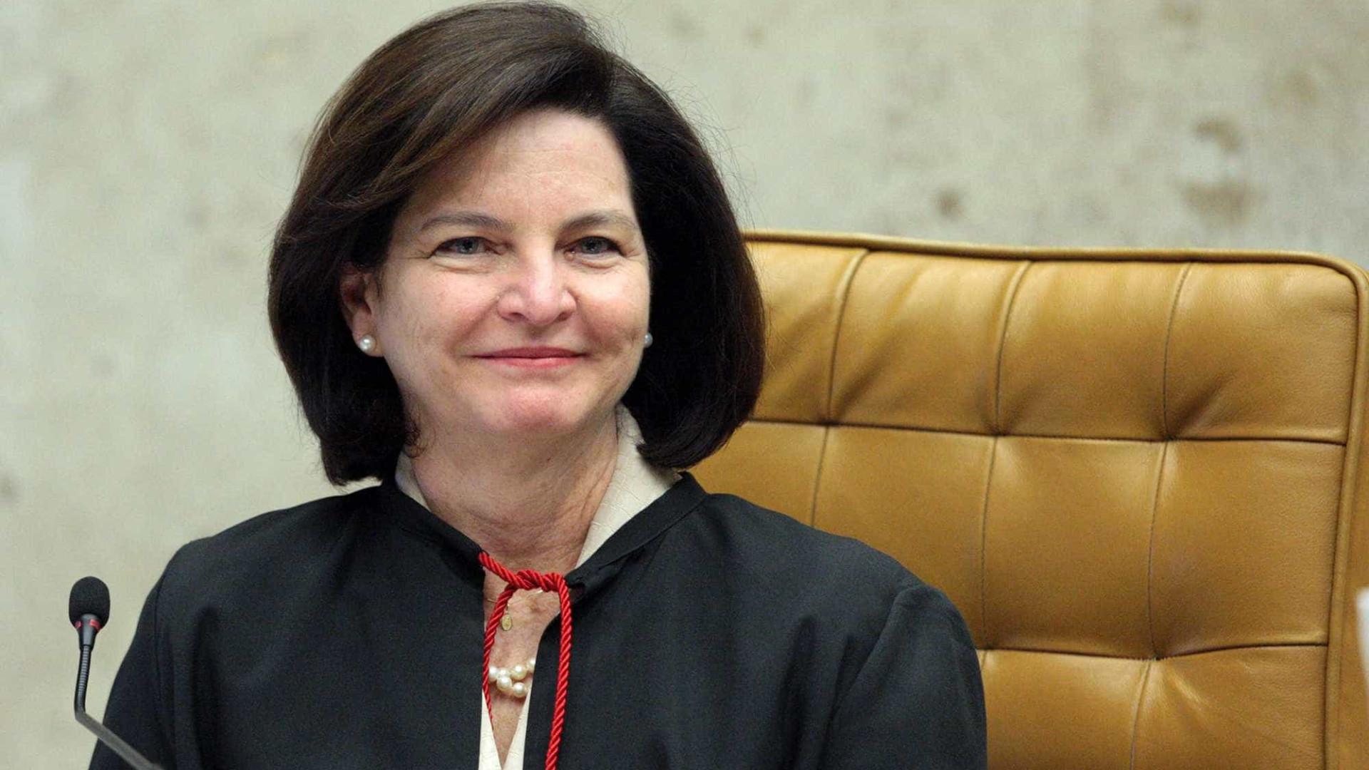 Em estreia, Raquel cita atuação do STF como garantidor da Constituição
