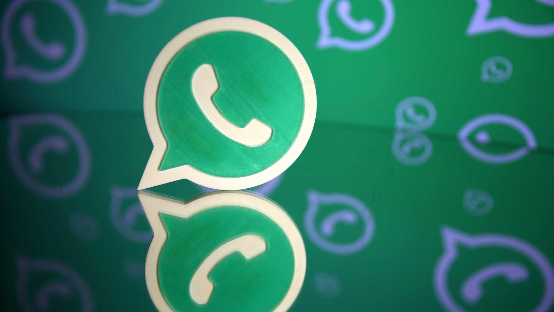 WhatsApp começa a liberar atualização que facilita envio de áudios