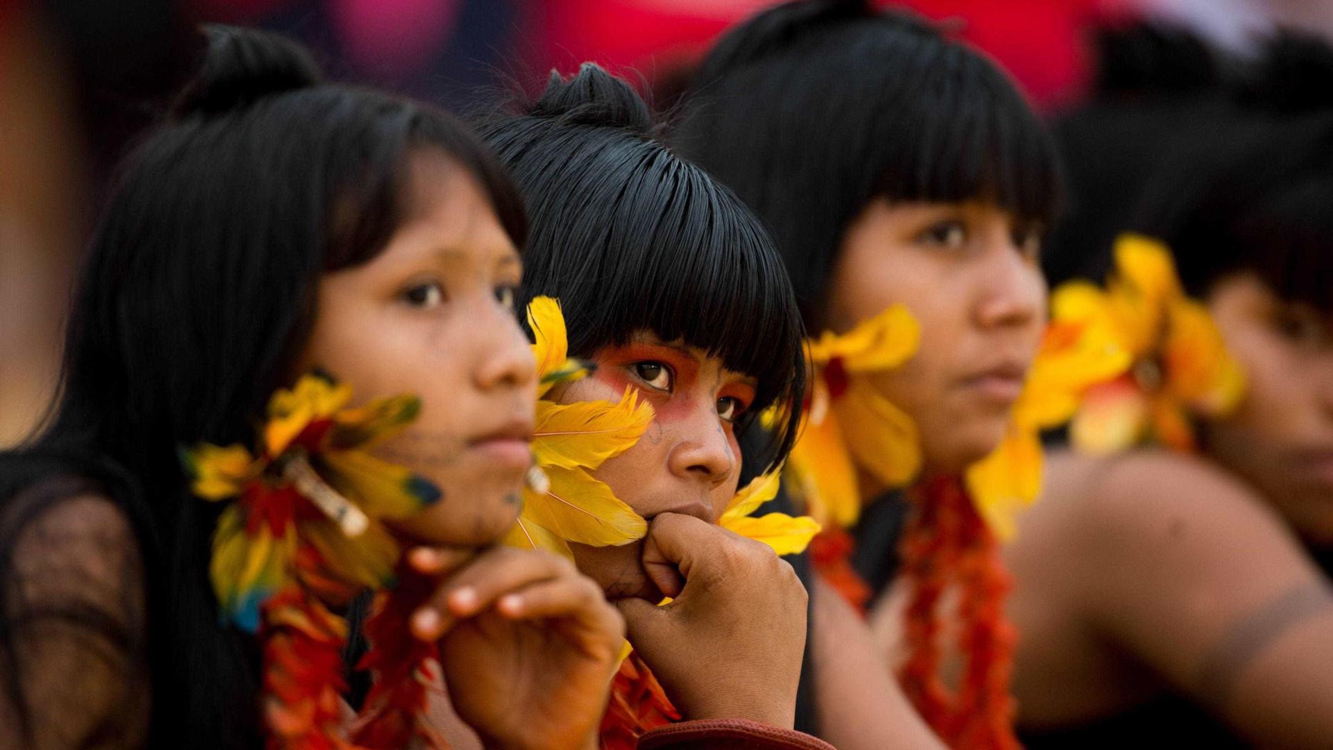 Mutirão da saúde atende 17 mil indígenas no Amazonas e em Rondônia