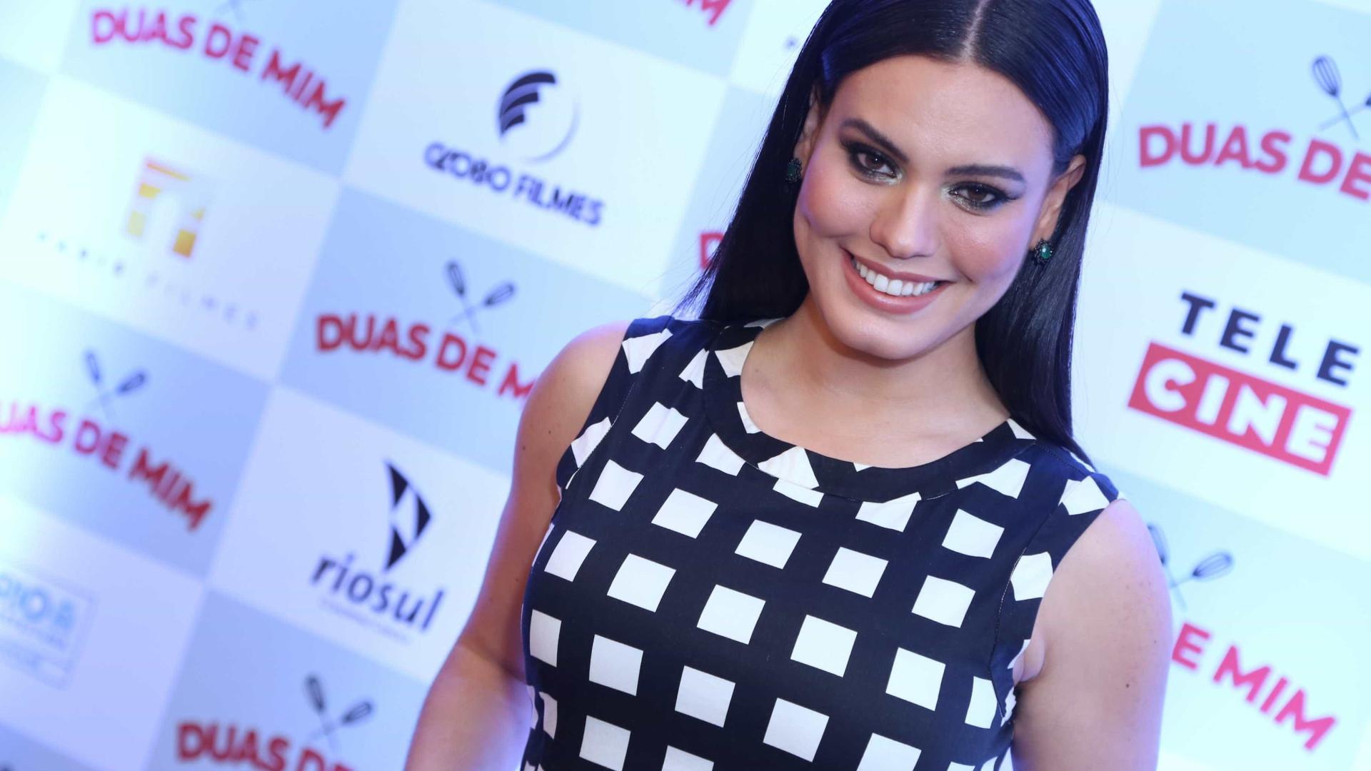 Leticia Lima diz que nunca 'sofreu bullying' por ser lésbica