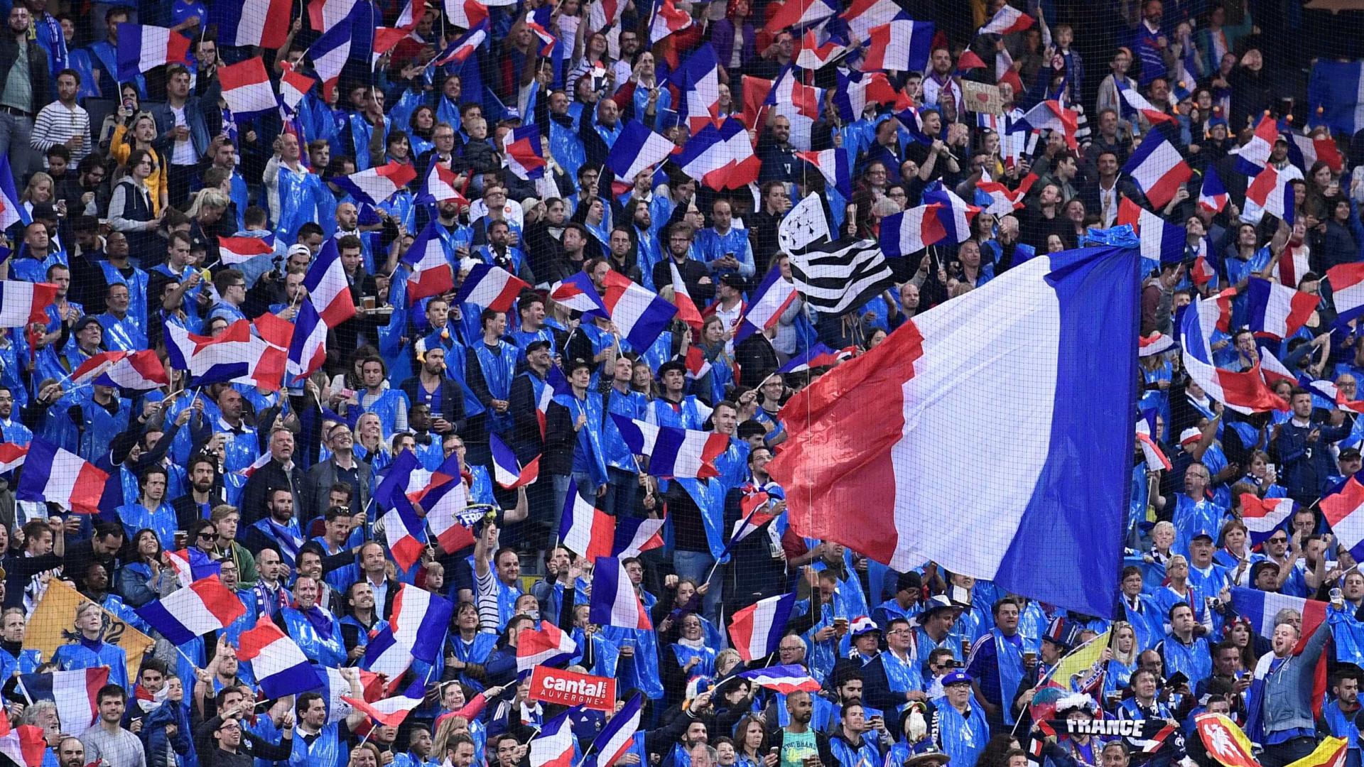 França pode não ir aos Jogos de Inverno por conta de segurança