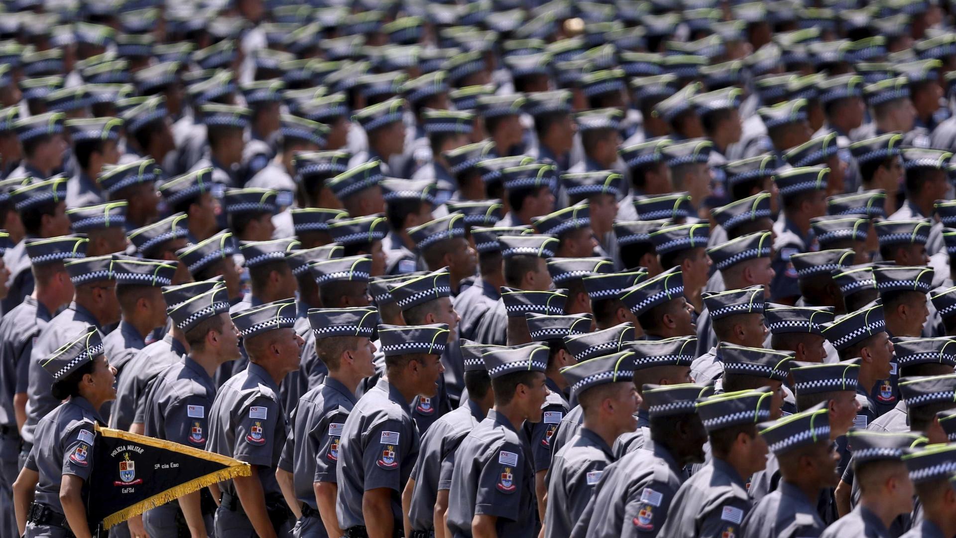 Júri condena policiais acusados de participar de chacina em Osasco