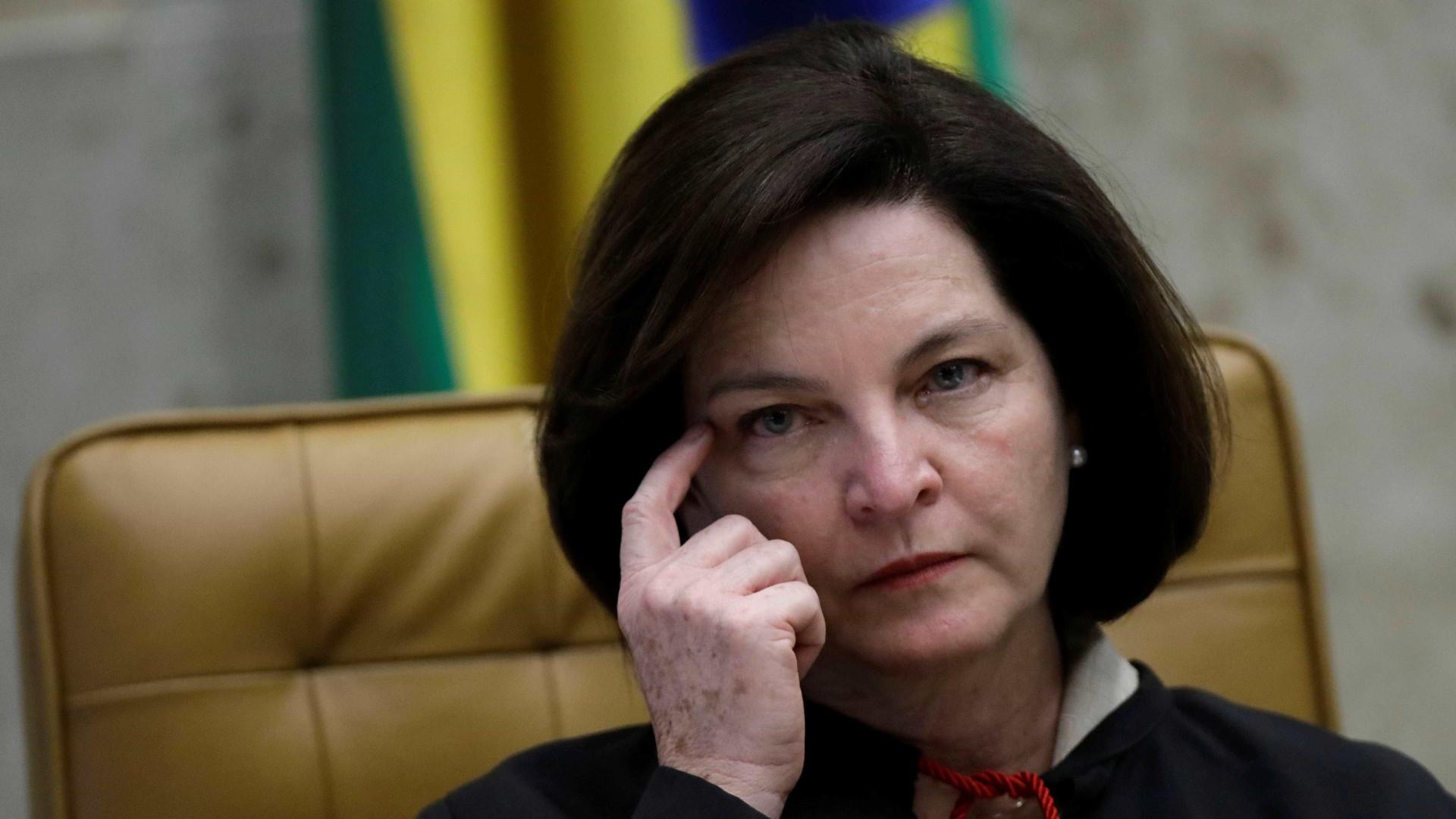Dodge reanalisa impedimento de Gilmar Mendes solicitado por Janot