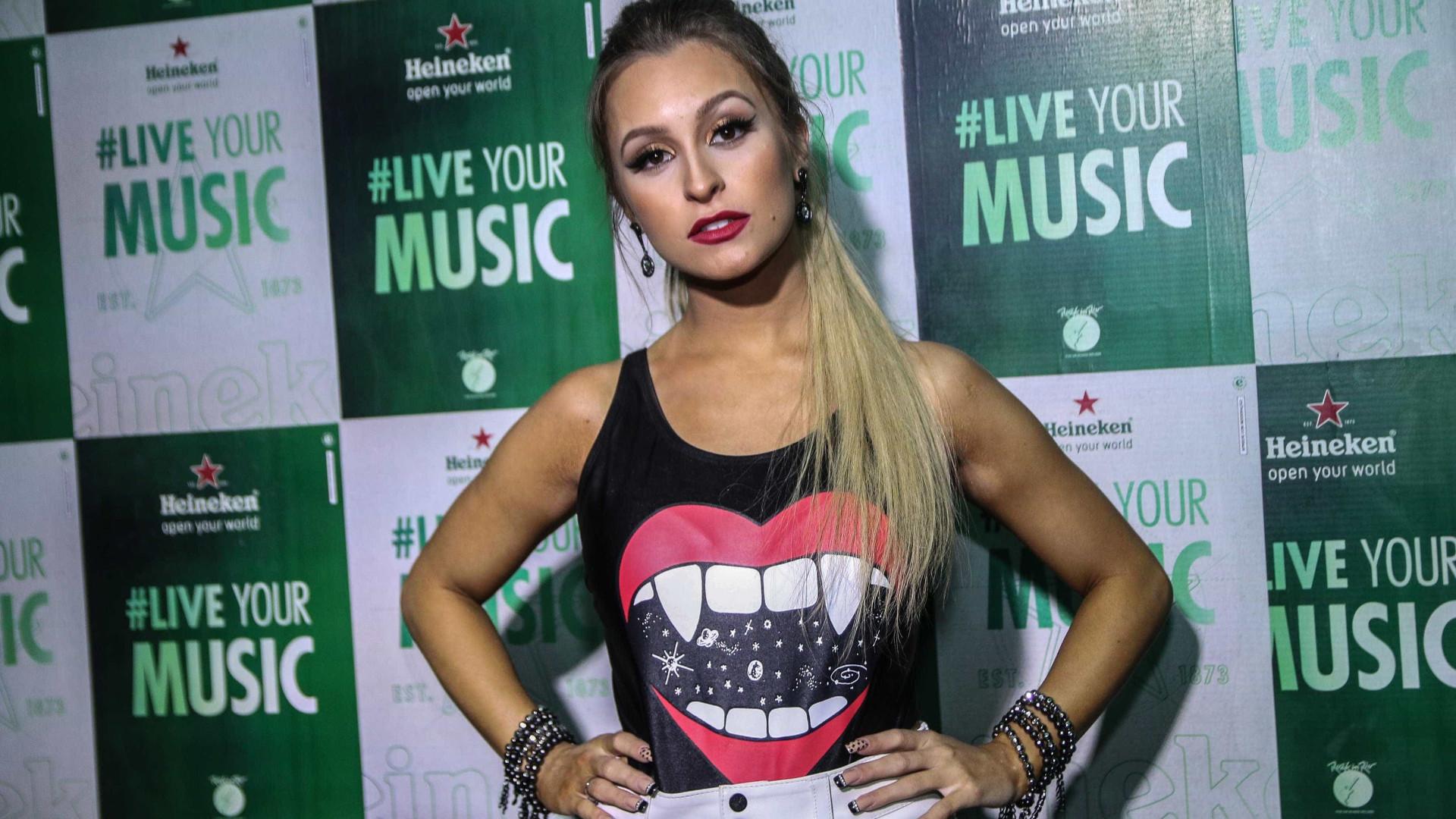 Carla Diaz triplica cachê após participação em 'A Força do Querer'