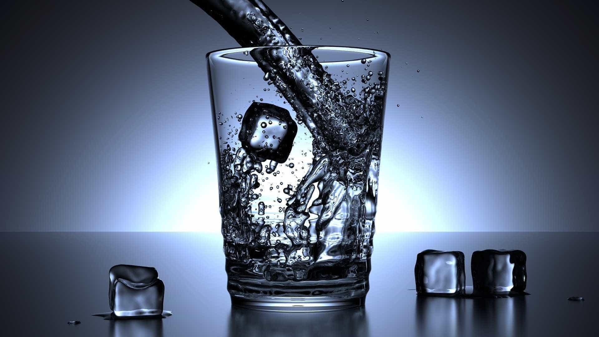 Qual é a diferença entre água limpa e água potável?