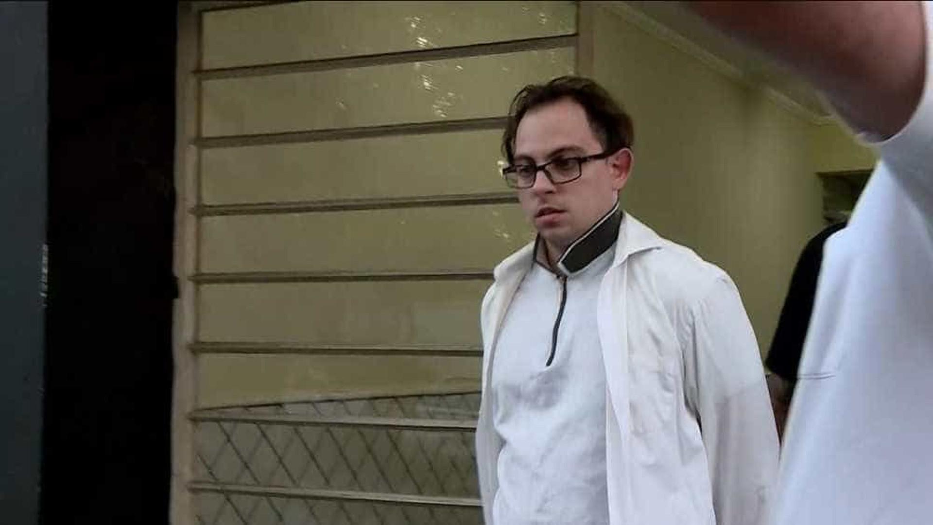 Justiça decreta prisão de vigia que ejaculou em mulher em ônibus em SP