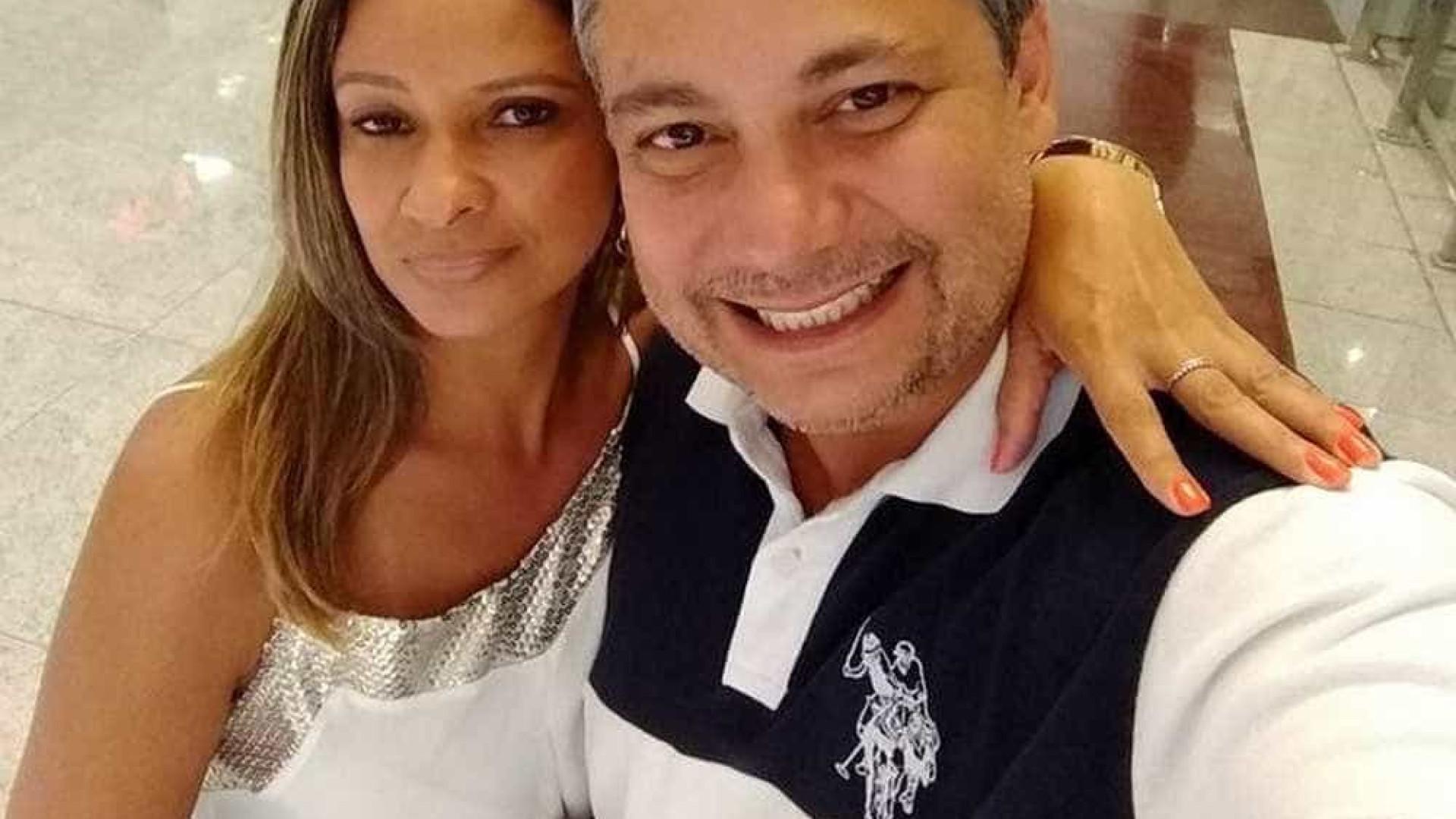 Advogado mata ex-amante a tiros em festa no Rio