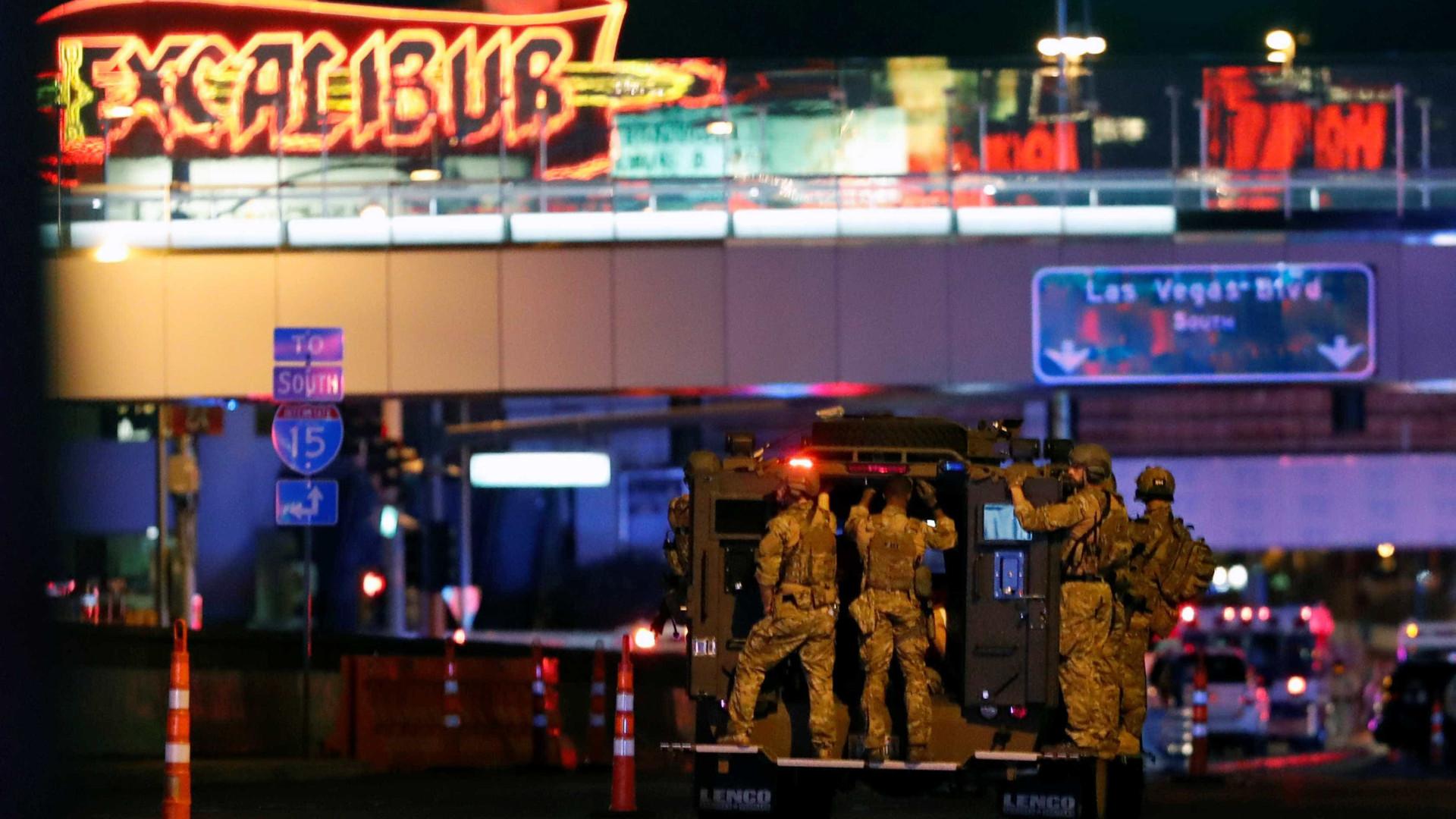 naom 59d277a8f304d - Brasileira fica presa em hotel durante tiroteio em Las Vegas