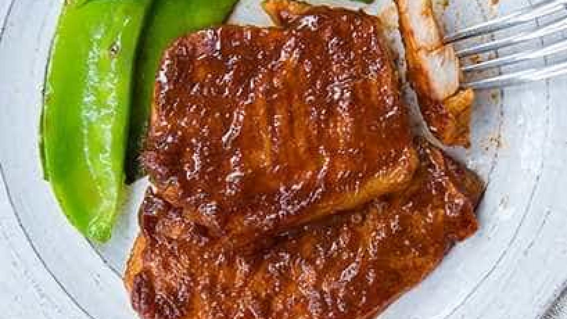 Lombo ao Barbecue dá gostinho de churrasco à carne; aprenda