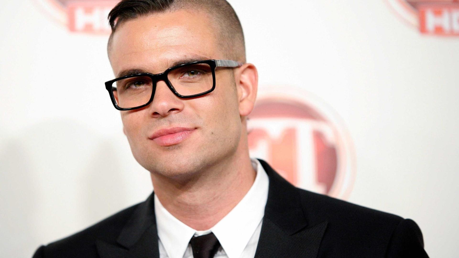 Mark Salling, de 'Glee', é encontrado morto aos 35 anos