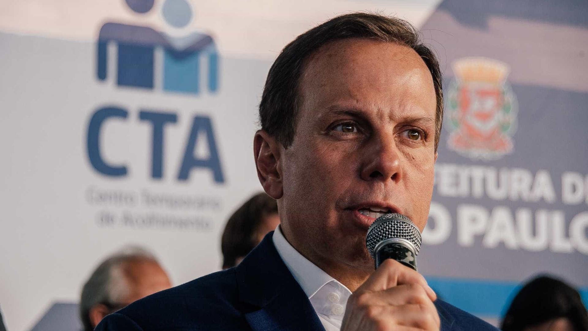 Doria e Sala reforçam pedido de extradição de Battisti