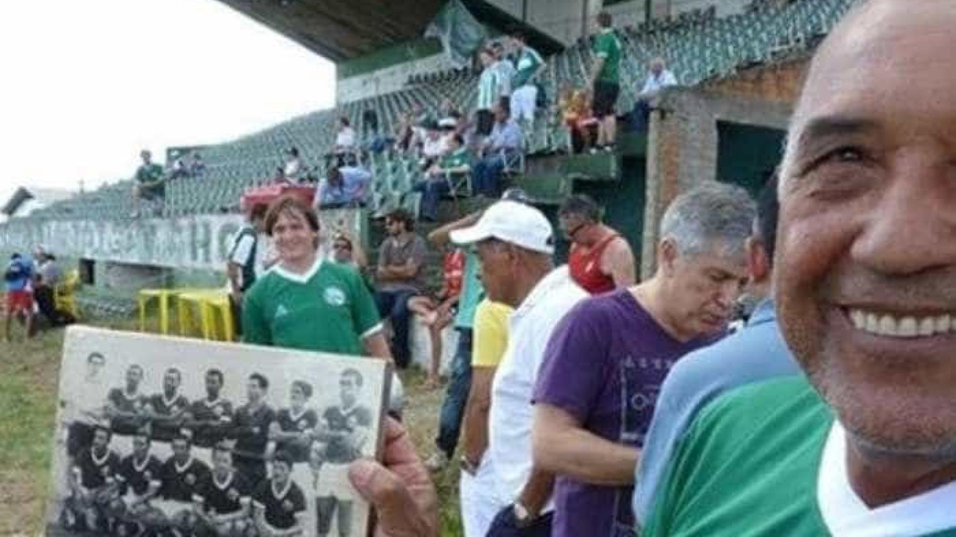 Desaparecido há 9 meses, ex-jogador do Grêmio é encontrado morto