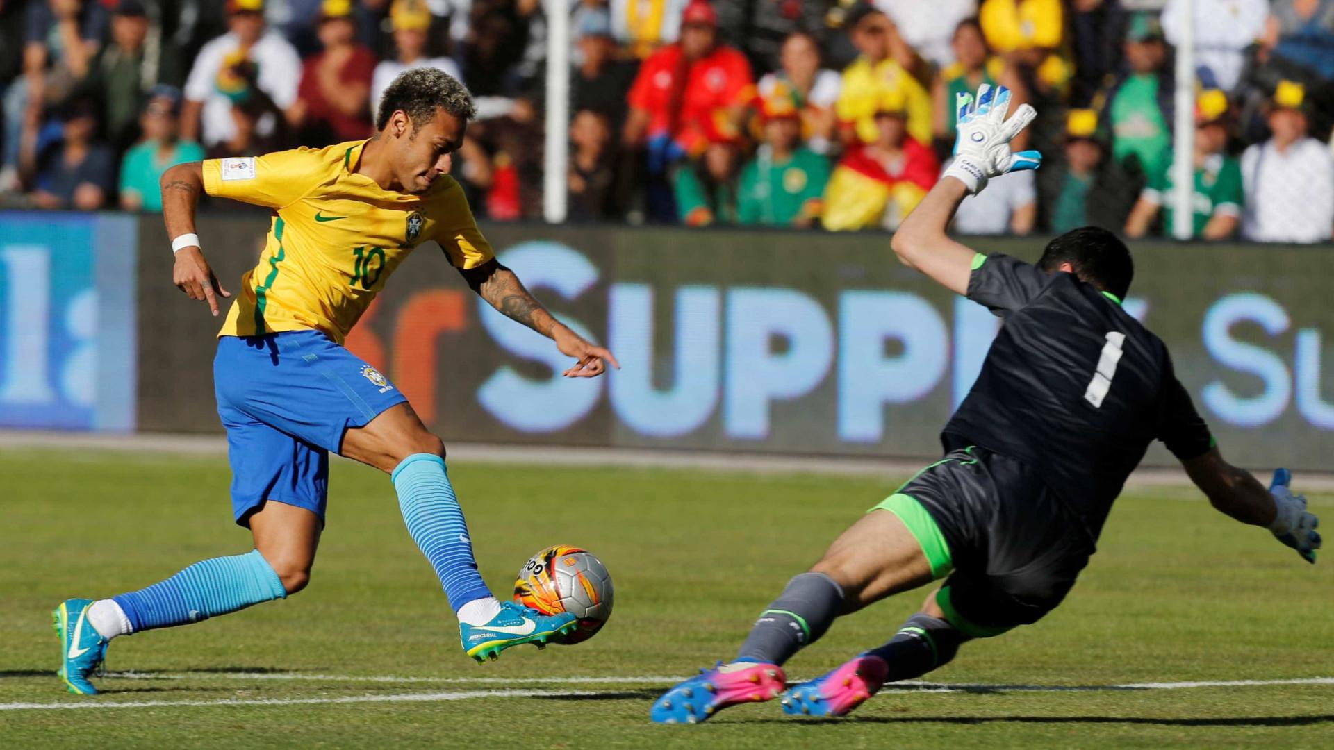 Goleiro que pegou tudo contra o Brasil é o mais barato da rodada