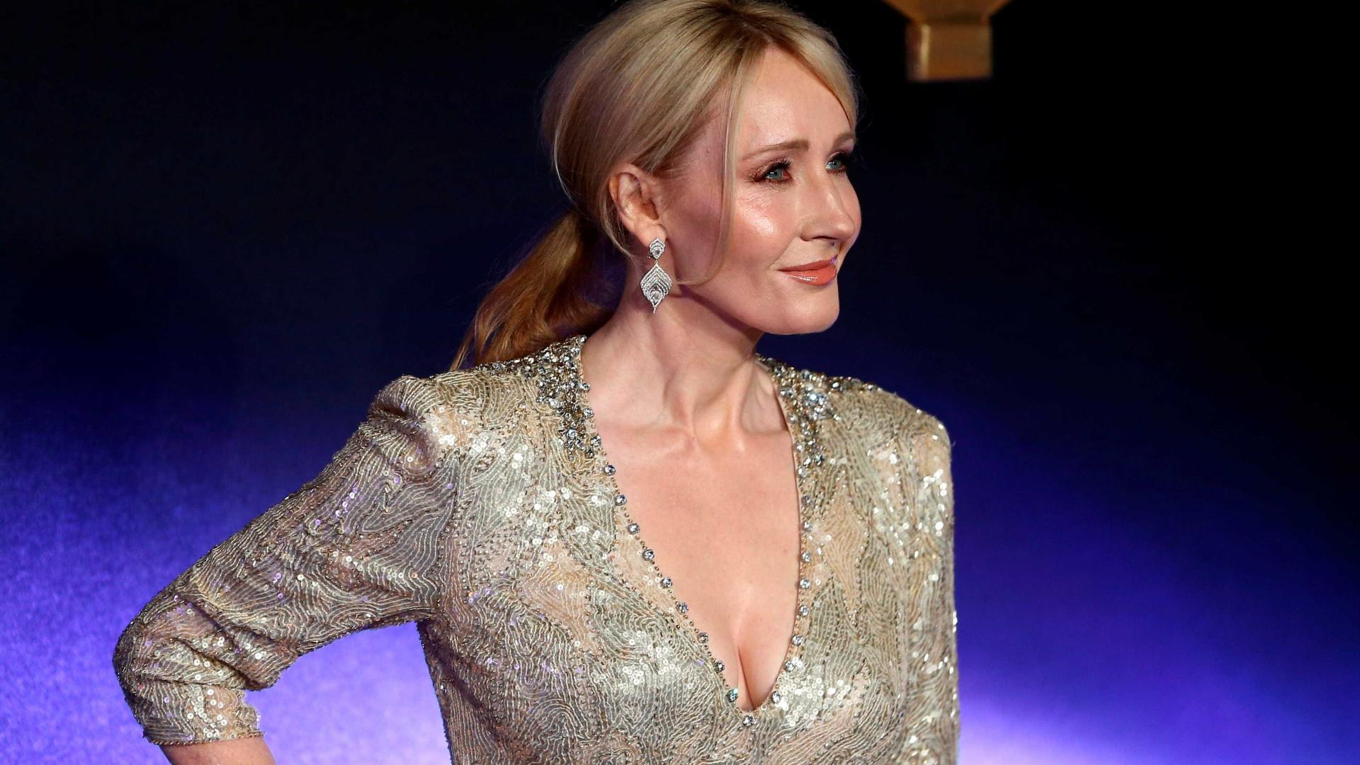 J.K. Rowling: discurso em Harvard é finalmente lançado no Brasil