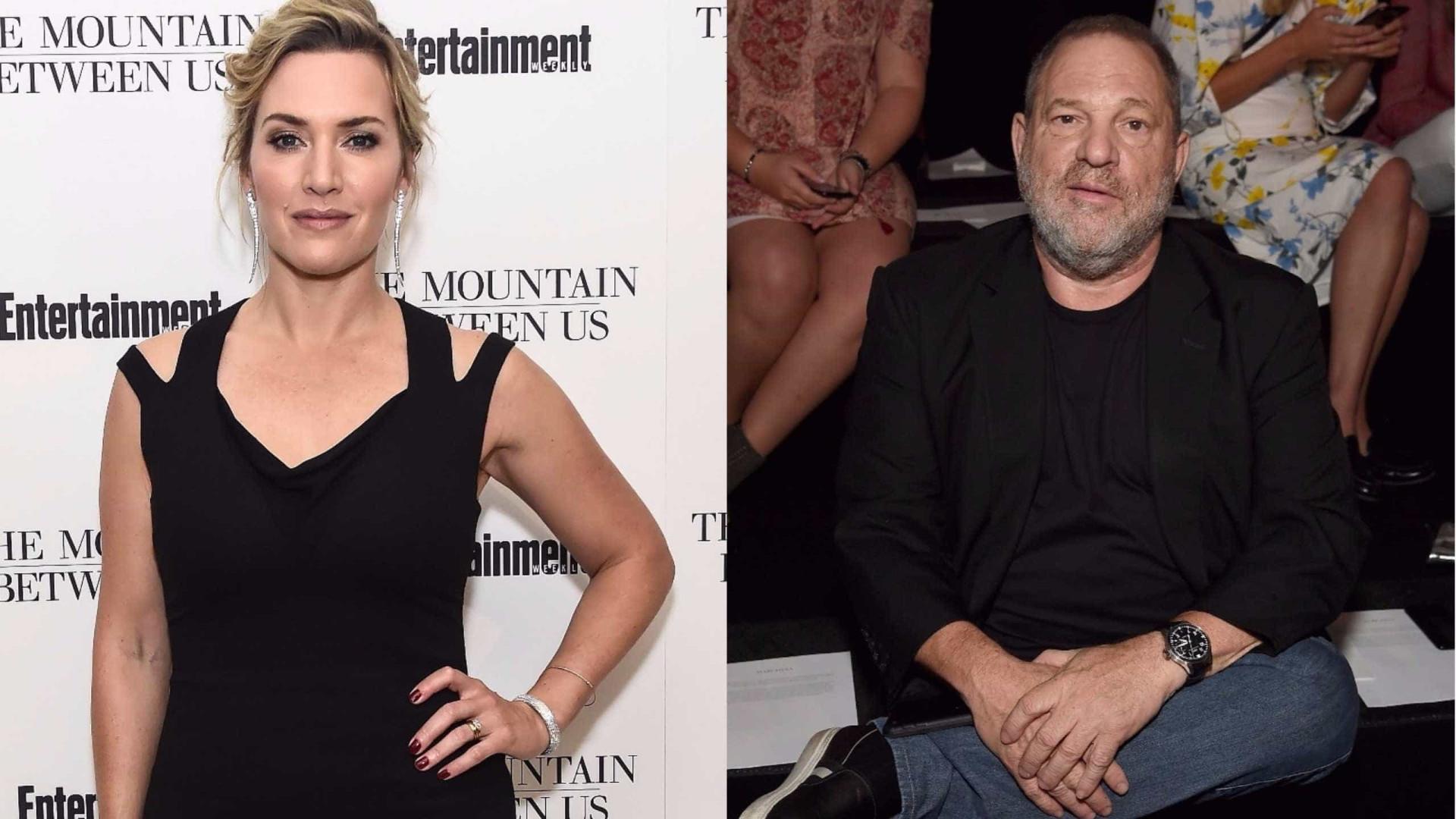 Atrizes denunciam publicamente produtor de Hollywood por assédio