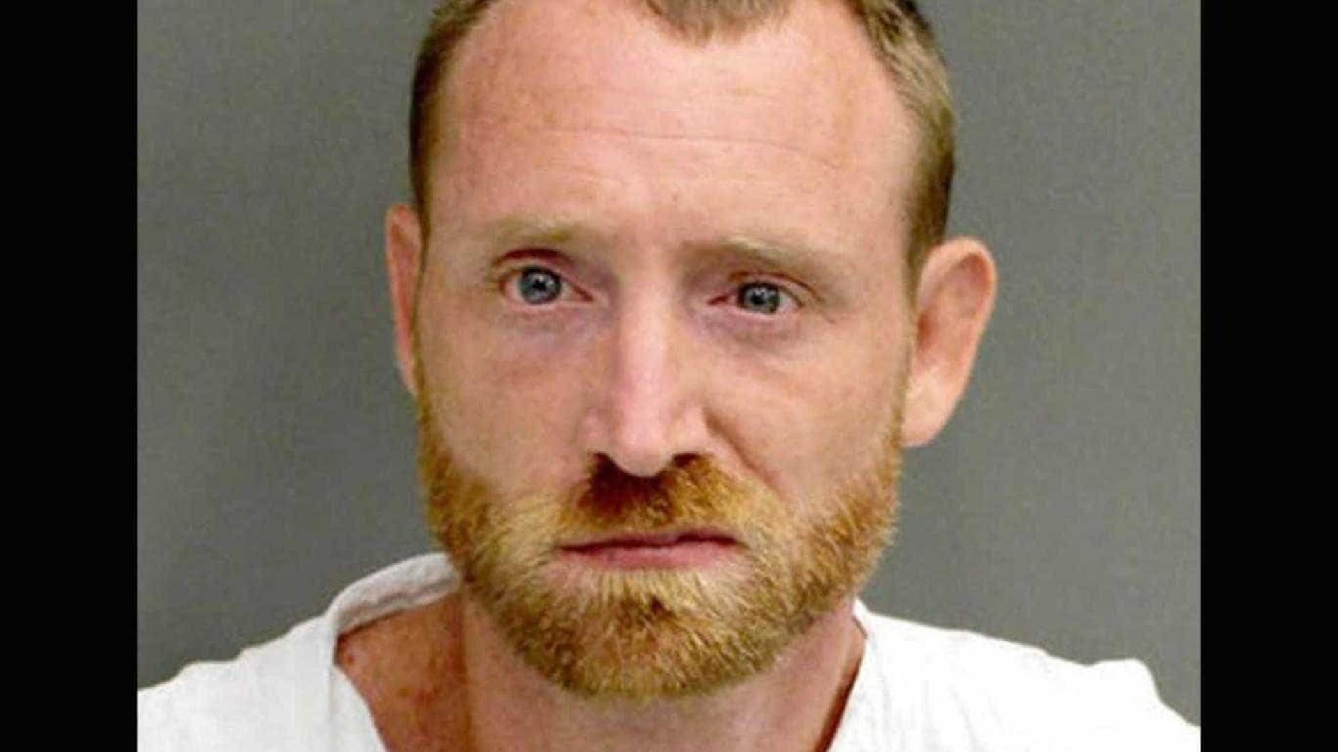 Homem é preso em flagrante sob suspeita de abusar de criança de 2 anos