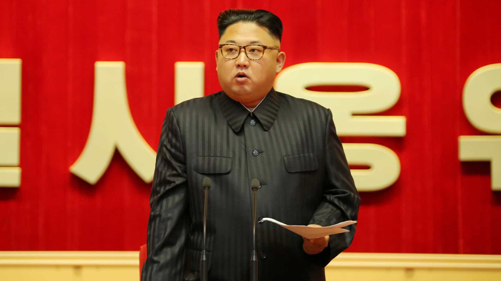 Coreia do Norte suspende diálogo com a Coreia do Sul