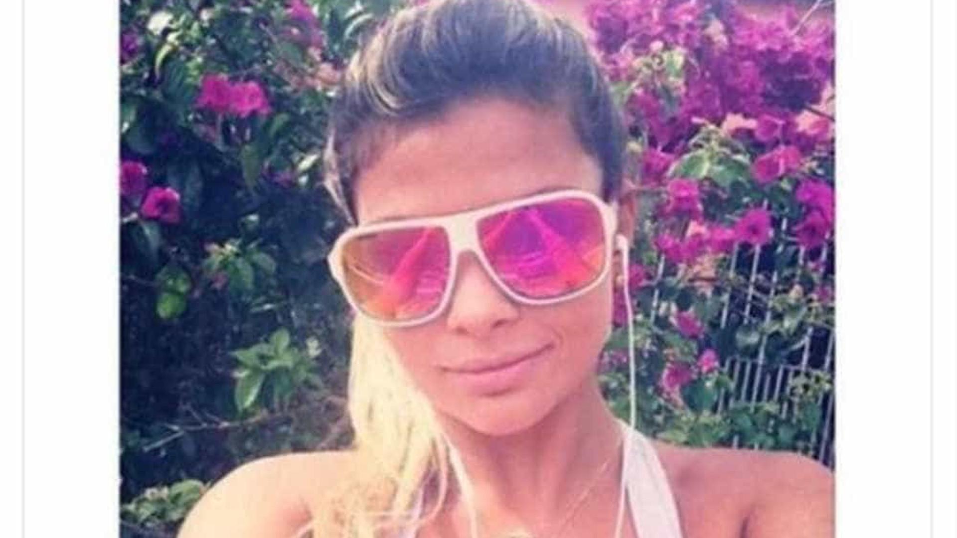 Mulher do traficante Nem fica isolada em cela no Rio