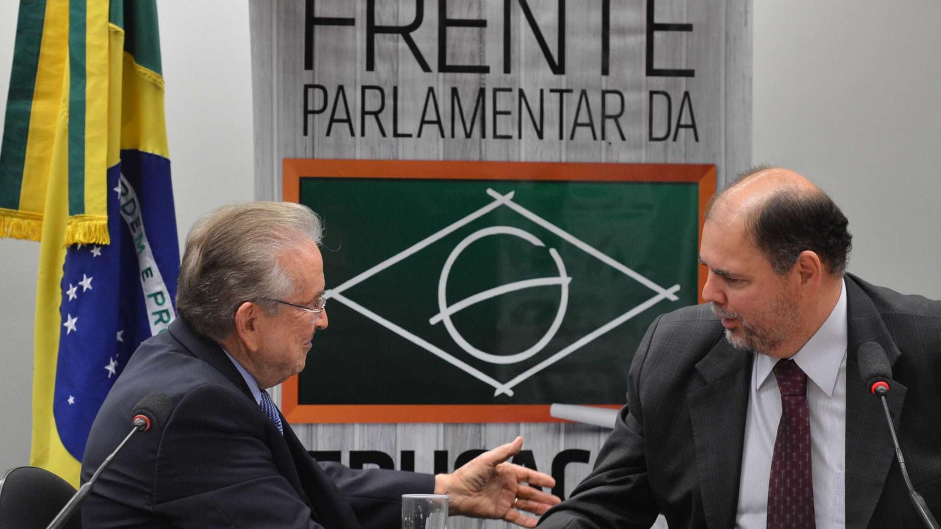 País corre risco de não ter Fies em 2018, diz relator