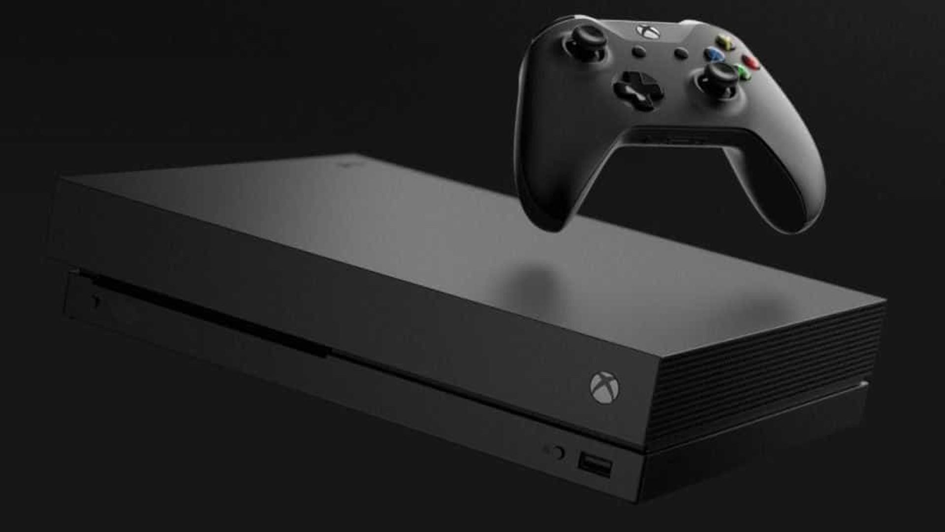 Microsoft diz que novo console chega ao Brasil antes do Natal