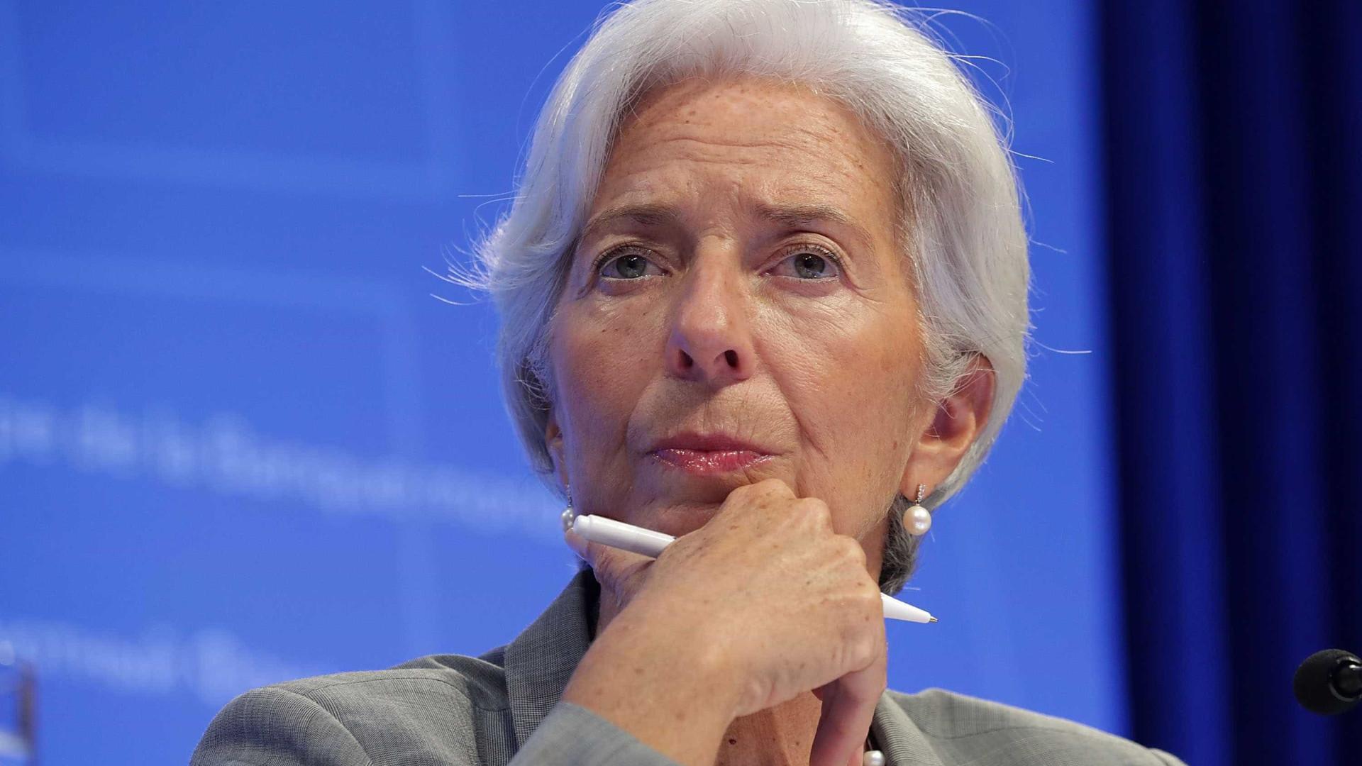 FMI espera crescimento mundial maior neste ano e em 2018
