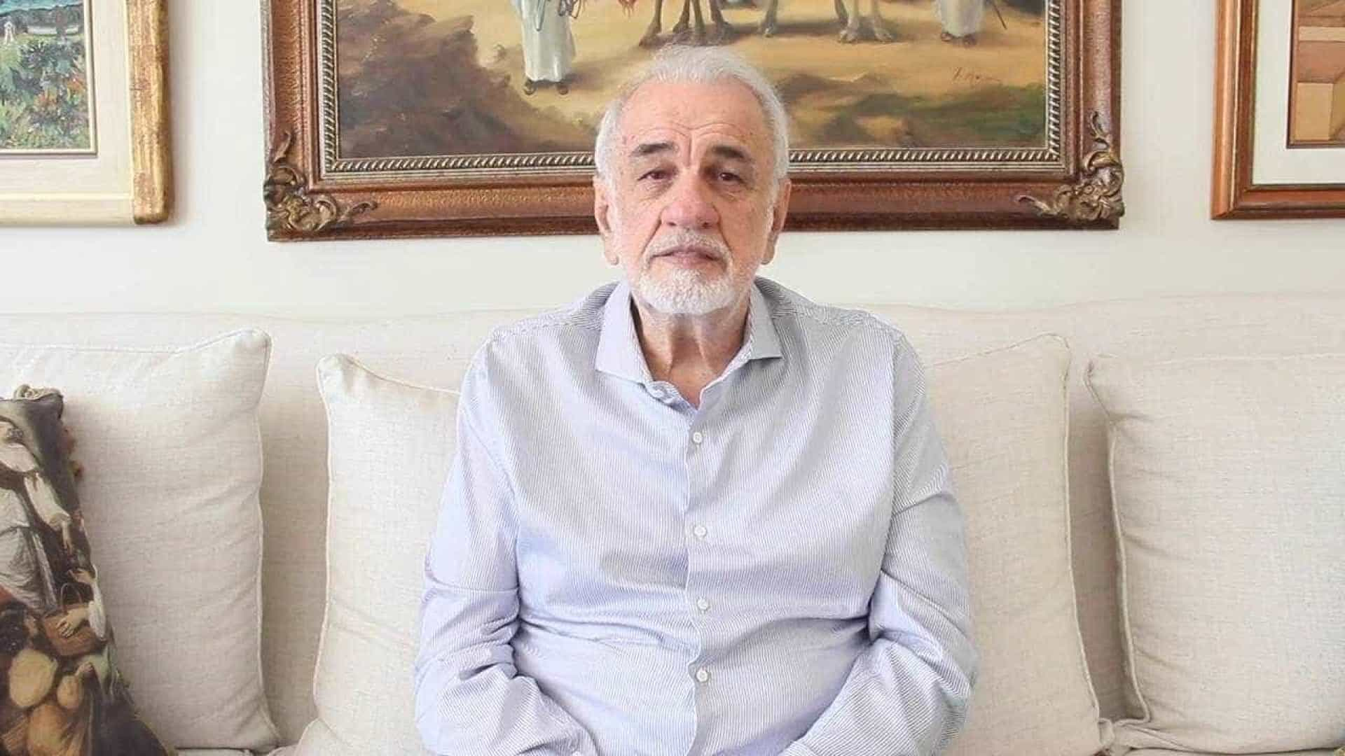 Morre brasileiro inventor do Bina aos 77 anos