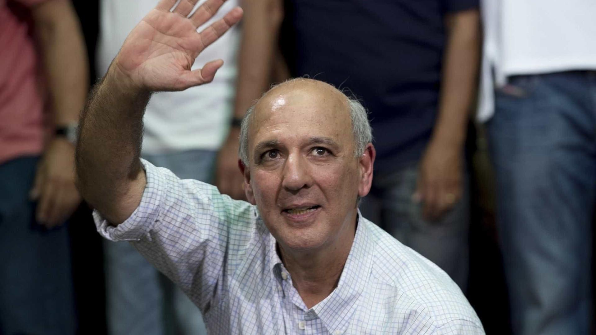 Fux nega habeas corpus a ex-governador do Distrito Federal
