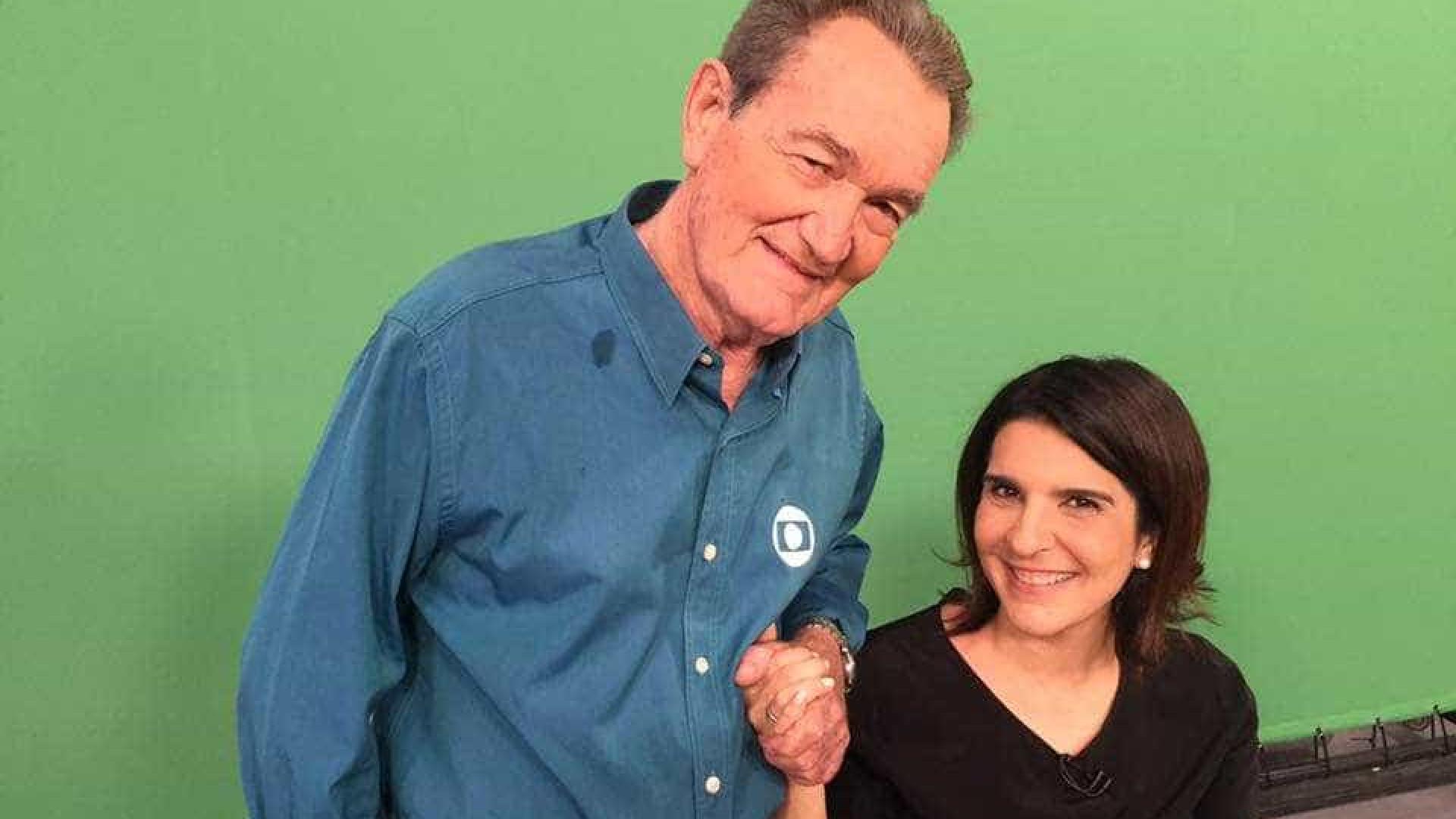 Globo demite apresentadora, repórter e outros profissionais do Esporte