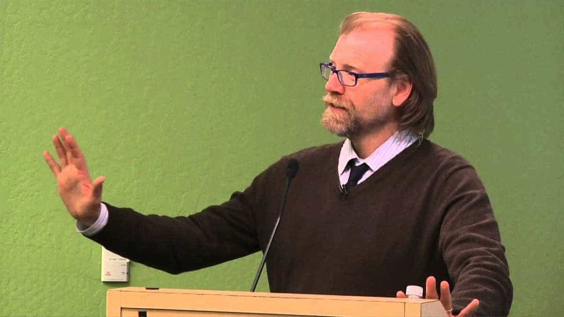 George Saunders ganha Man Booker por 'Lincoln in the Bardo'
