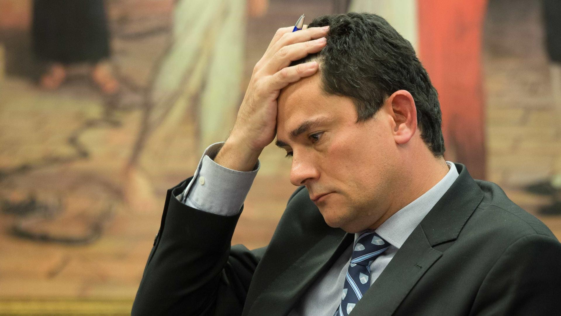 Sergio Moro pede mais rigor em acordos da Lava Jato