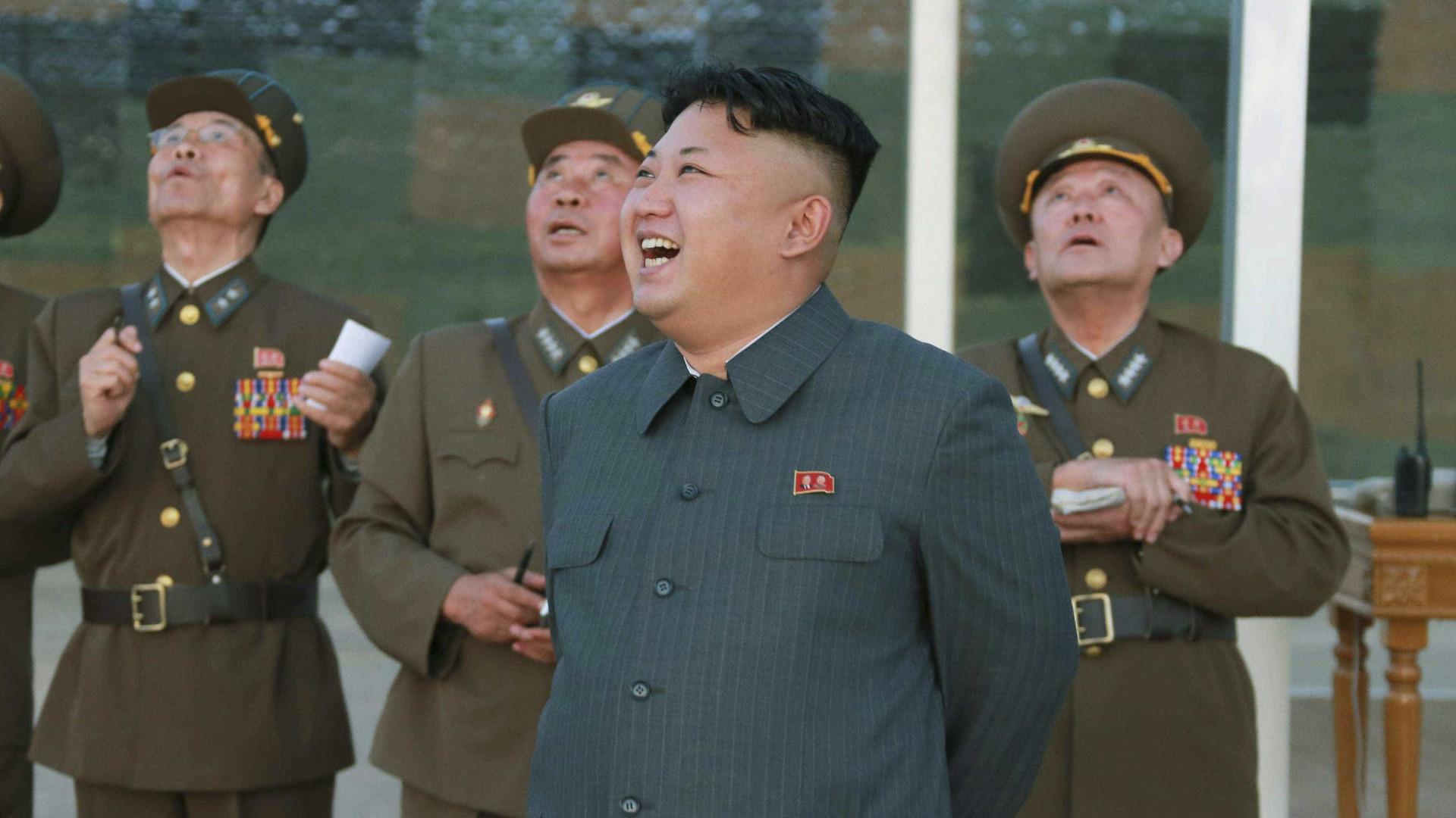 Coreia do Norte diz que só usará armas nucleares para defesa