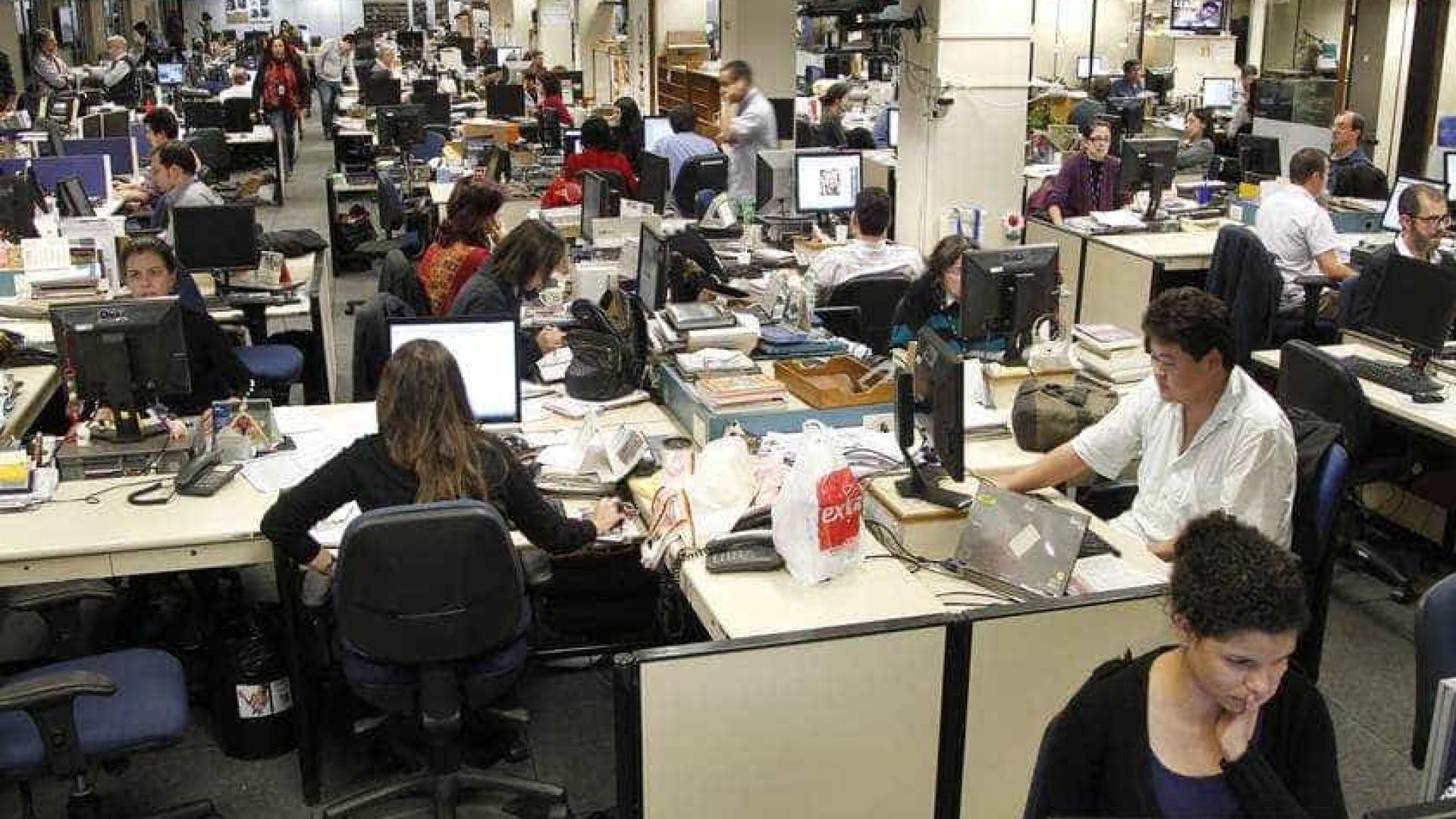 Com novas funções na Globo, repórteres temem demissão em massa