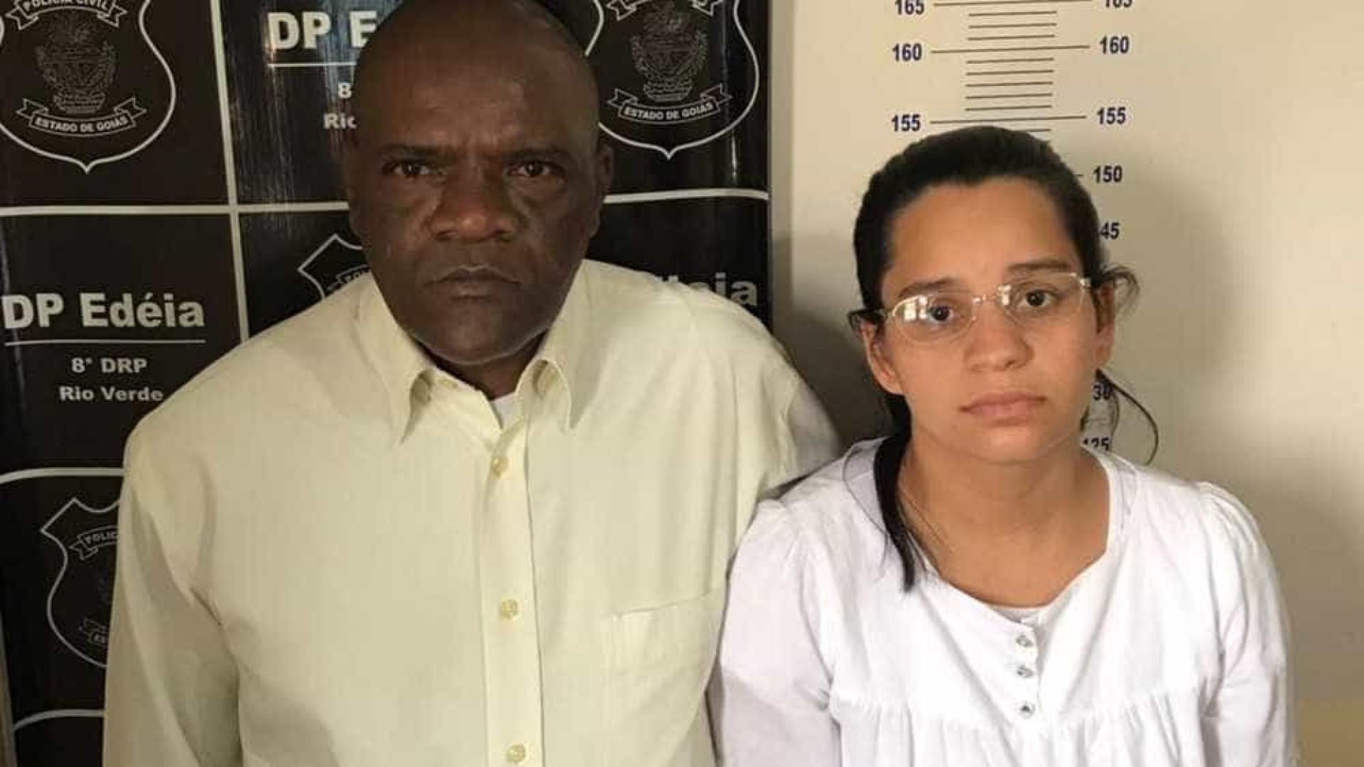 Pastores são indiciados por estupros de membros de igreja em Goiás