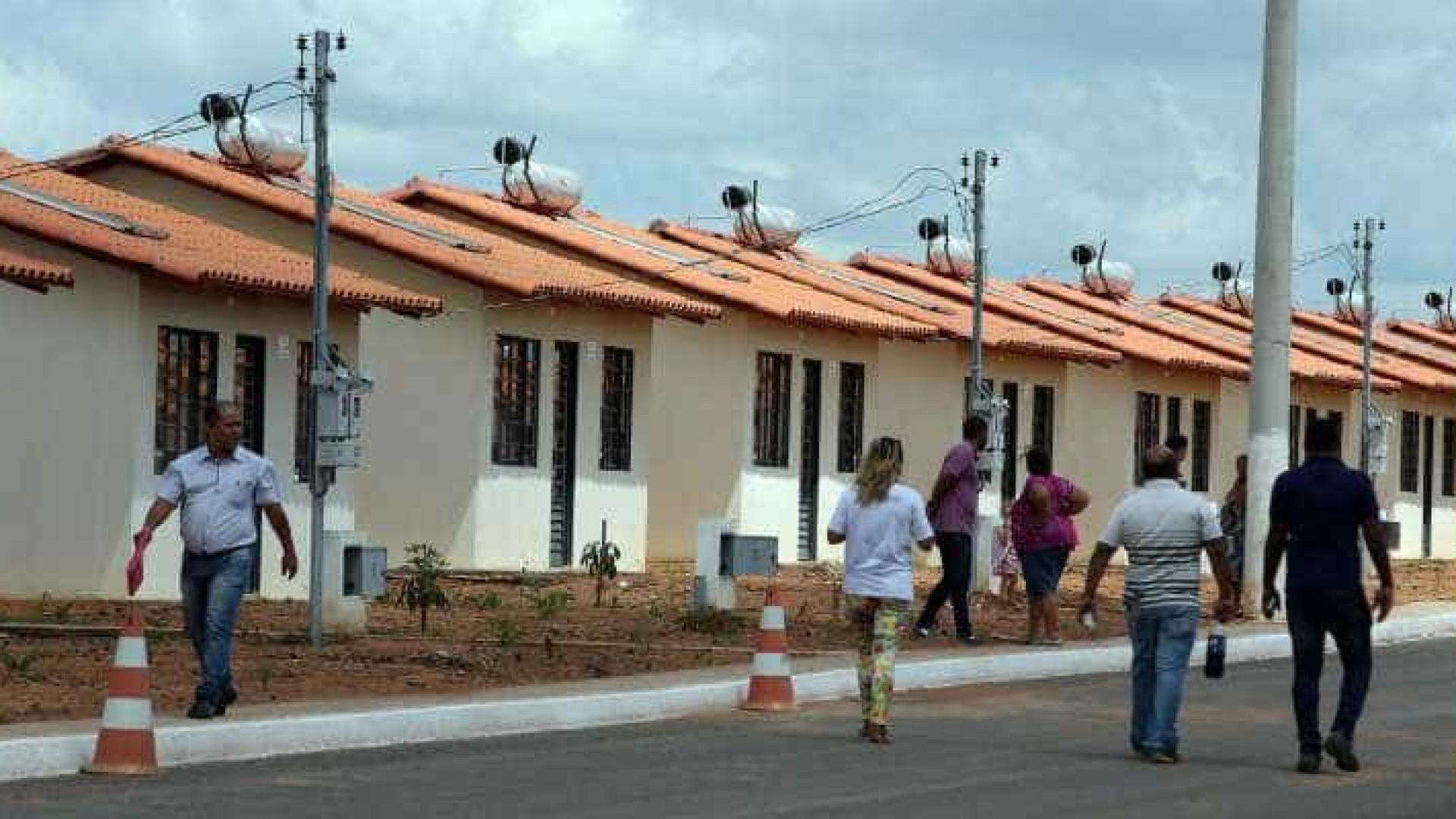 Minha Casa Minha Vida entrega 500 casas no Maranhão