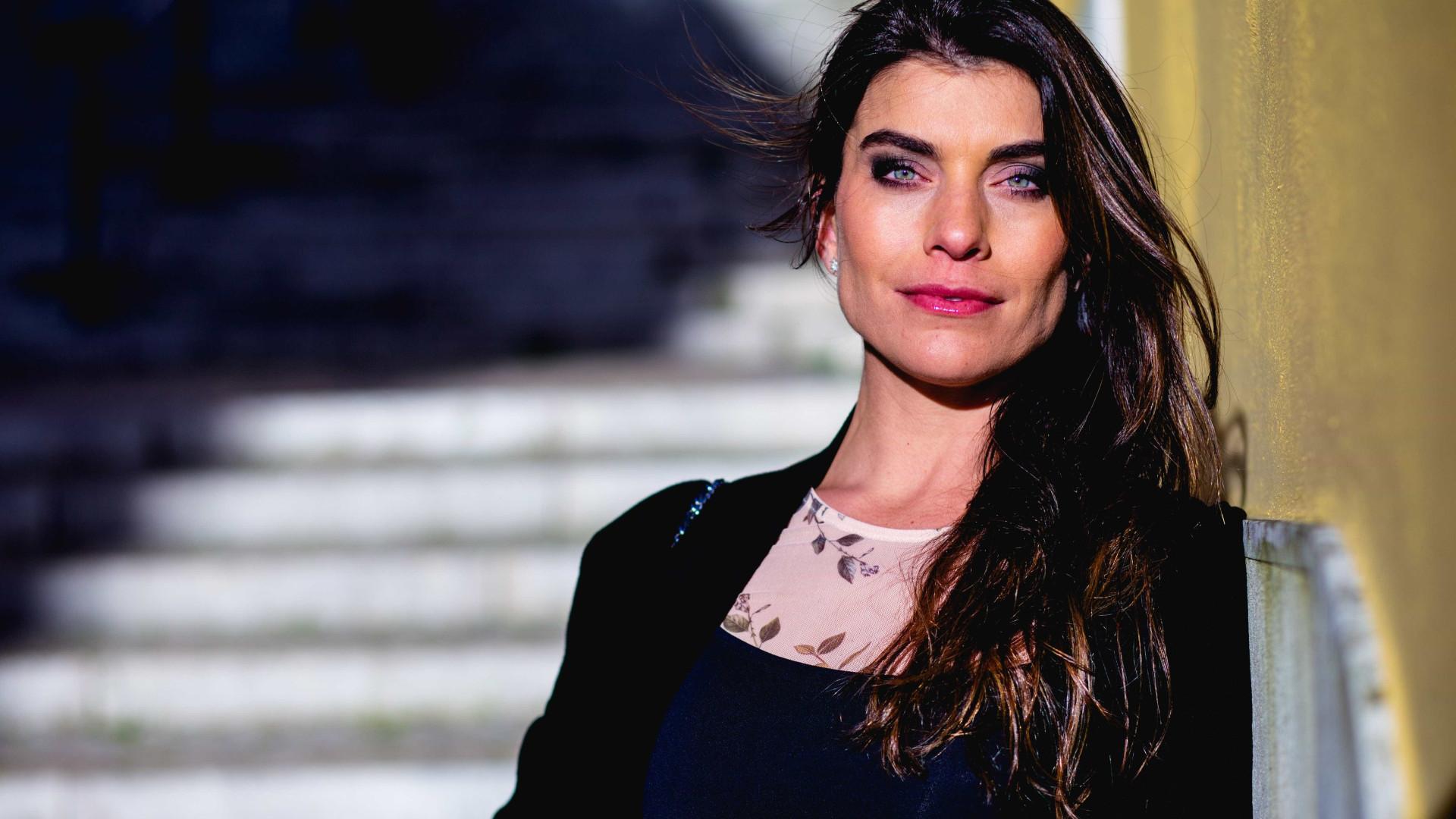 Ex-Malhação, Joana Balaguer investe em novo programa com famosos