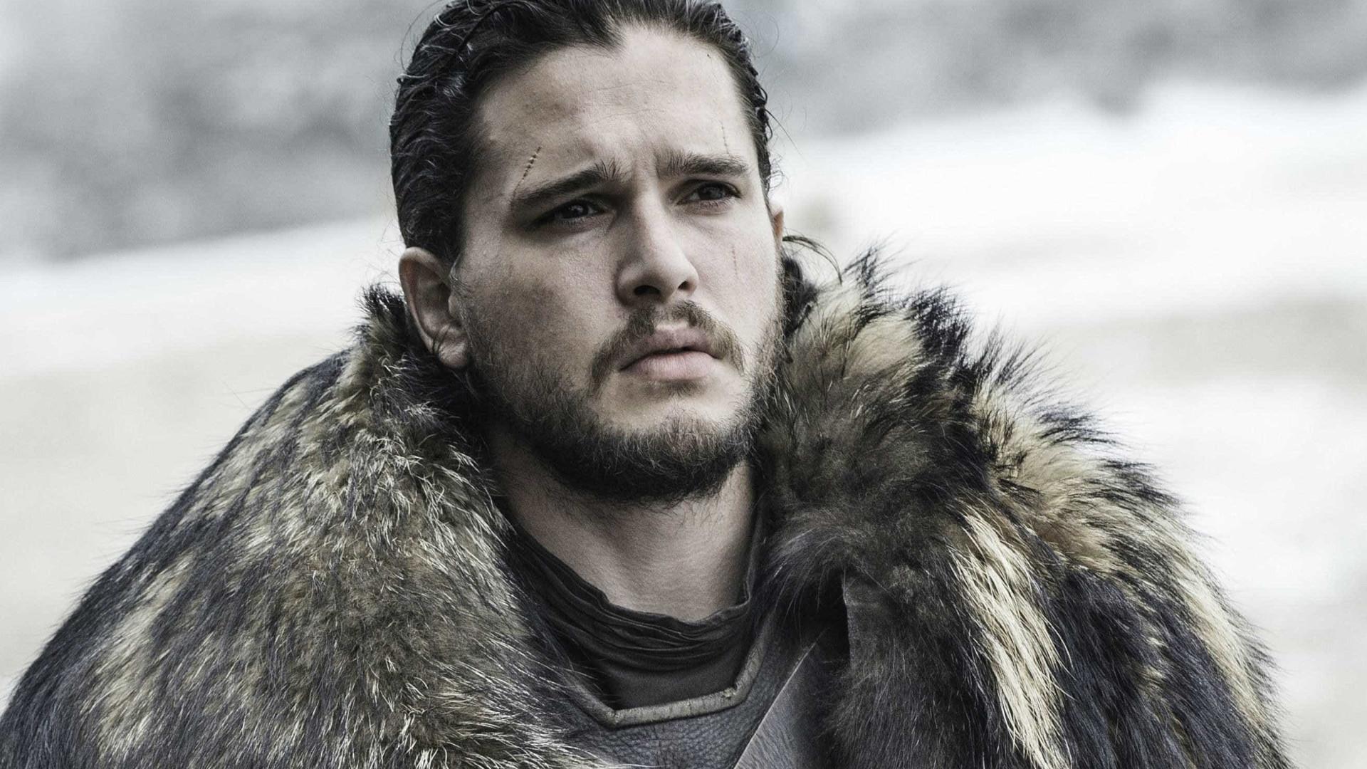 Ator chorou ao ler episódio final de 'Game of Thrones'