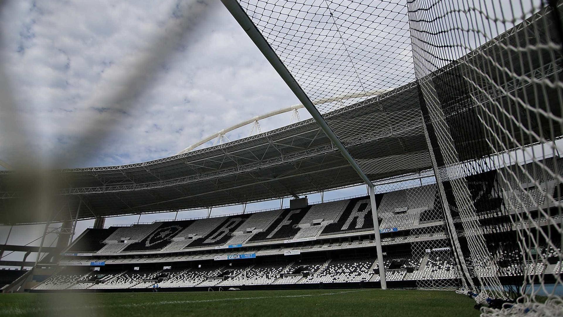 Botafogo e Corinthians fecham a 30ª rodada do Brasileirão nesta segunda