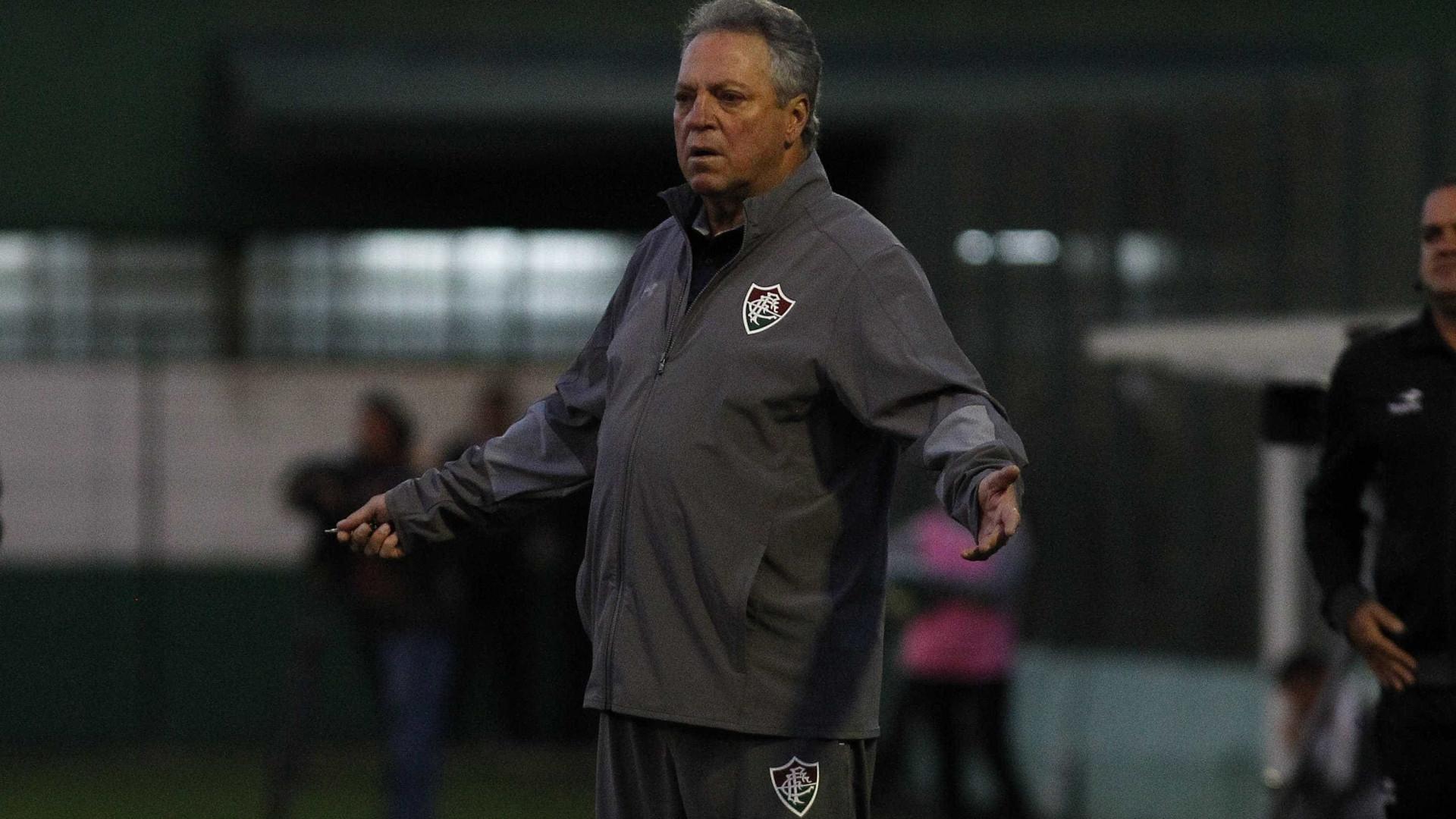 Guerrero não joga Fla-Flu decisivo pela Copa Sul-Americana — Flamengo confirma