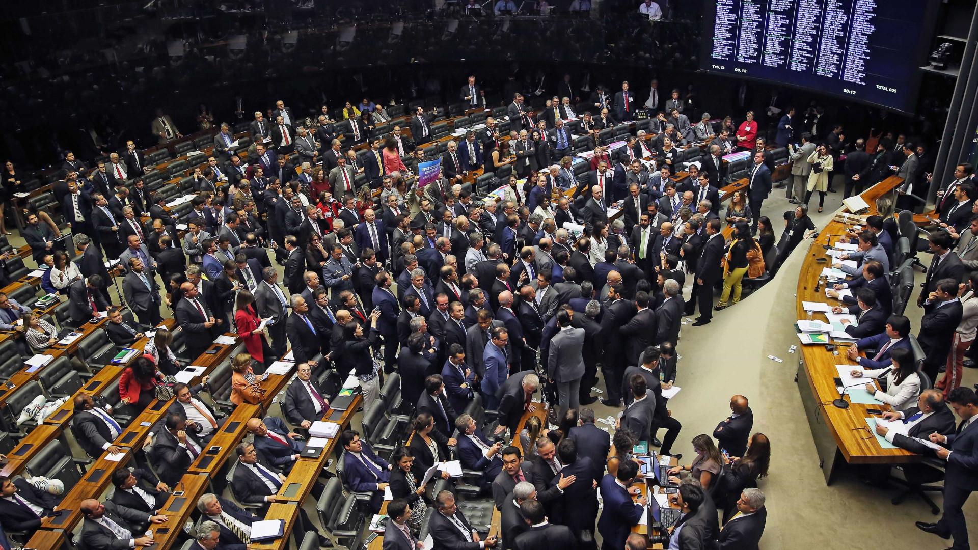 Empresários e profissionais liberais são maioria na nova Câmara