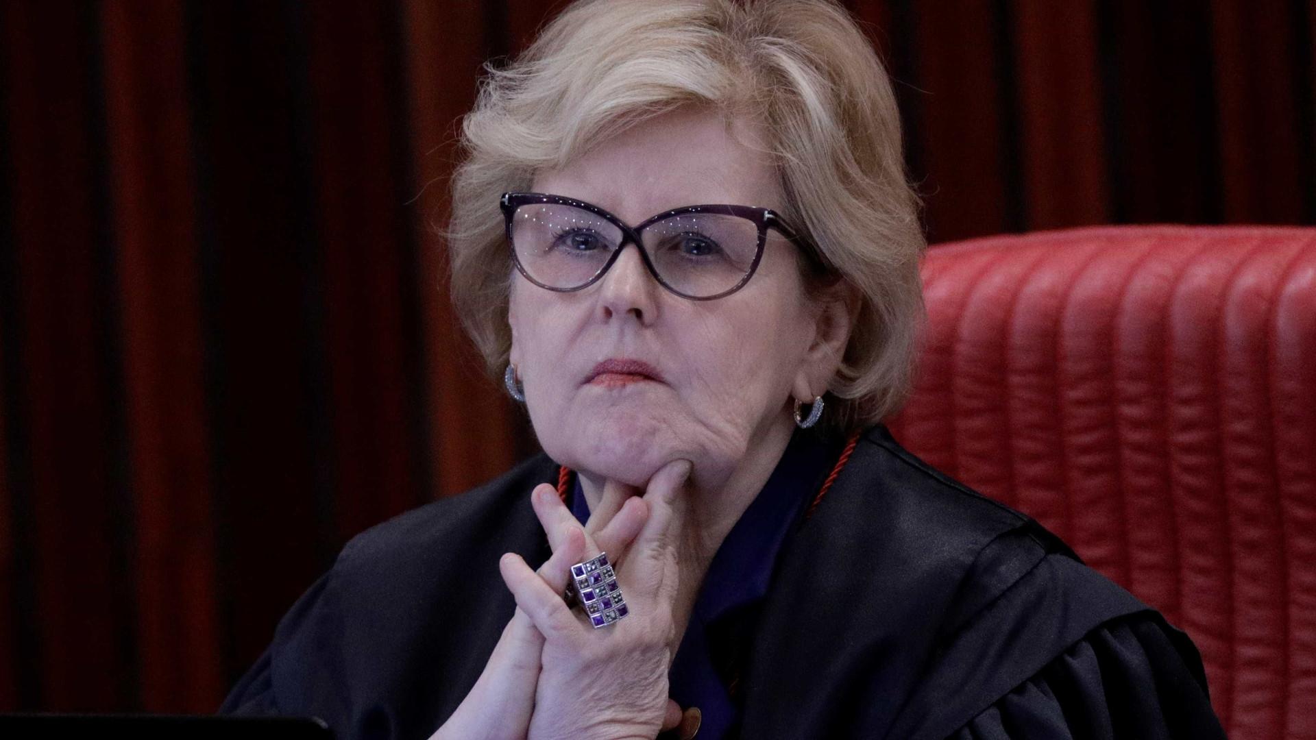Ministra Rosa Weber é eleita presidente do TSE e sucede Luiz Fux