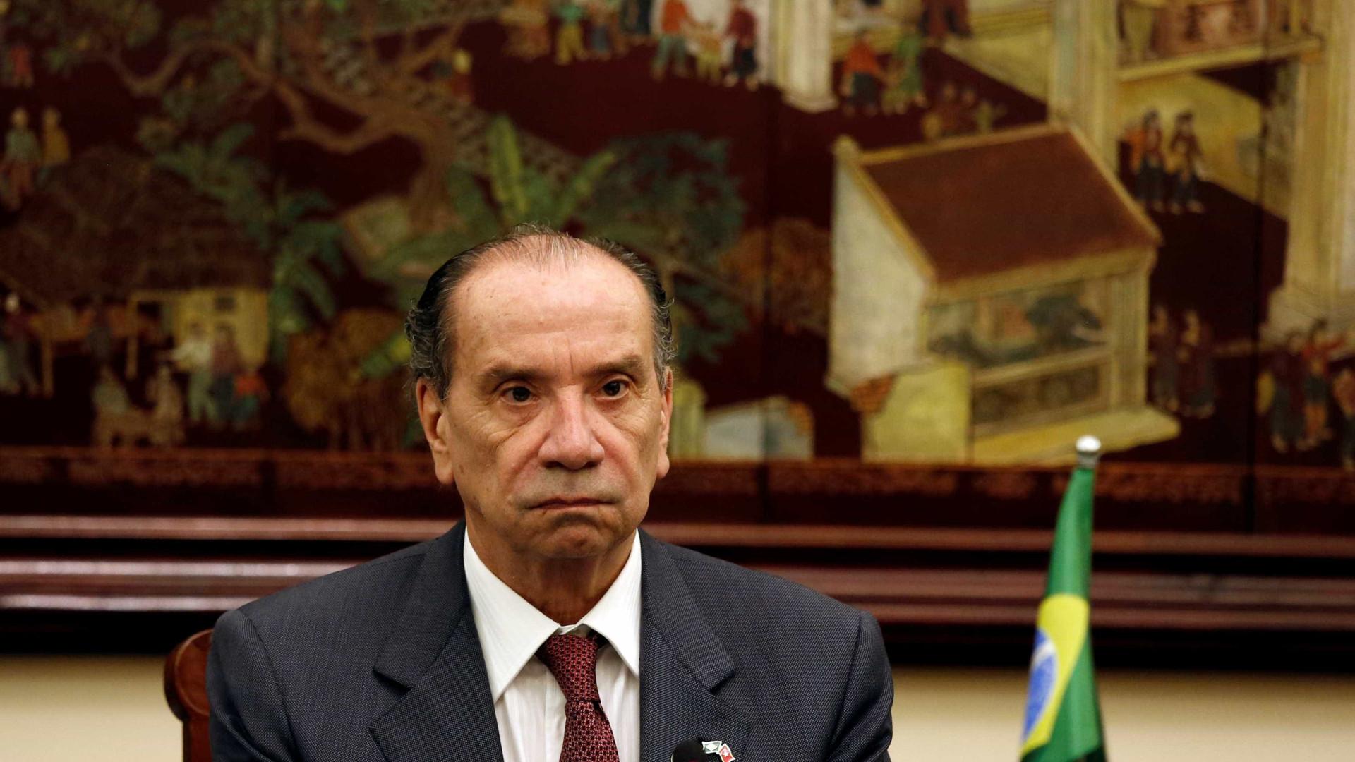 e4680bc4ce Ministro  brasileiro que estava preso na Venezuela foi expulso do país