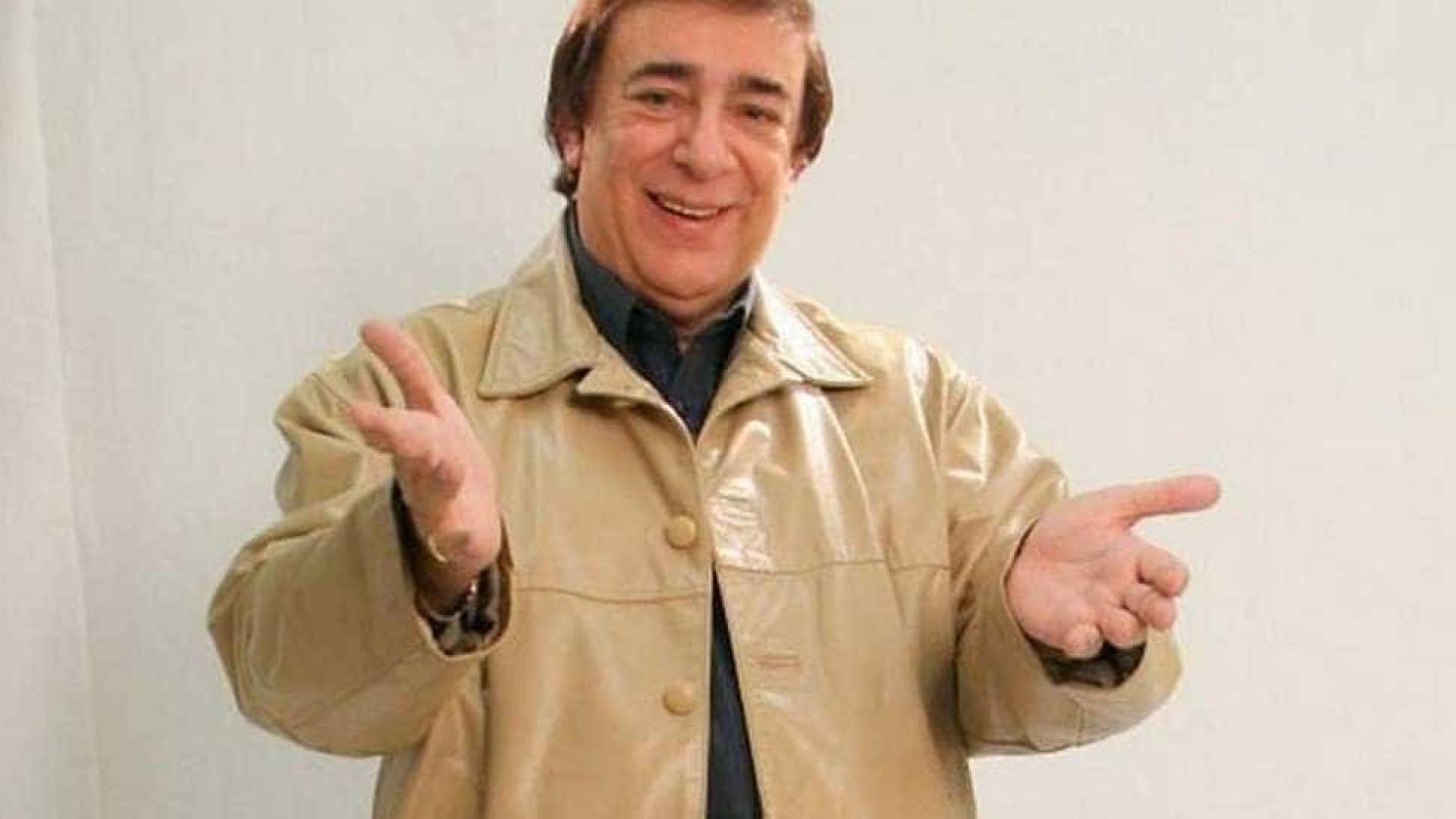 Justiça decide que Lombardi não era empregado de Silvio Santos