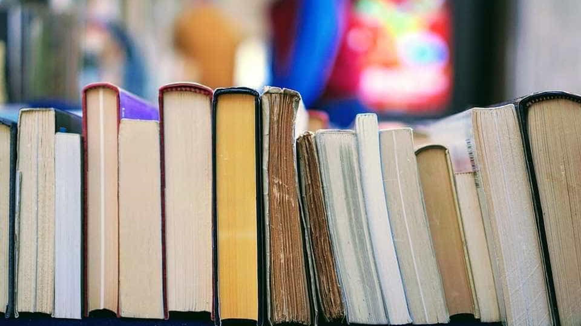 MEC ainda não comprou 10,6 milhões de livros para rede pública
