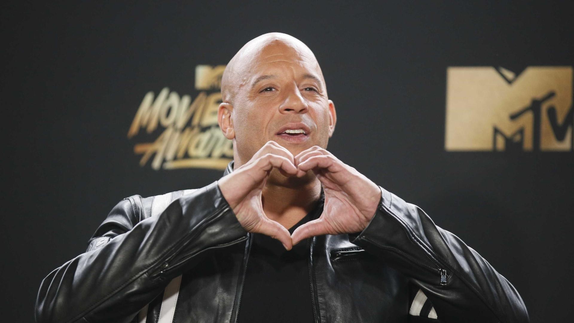 A pedidos, Vin Diesel anuncia versão feminina de 'Velozes e Furiosos'