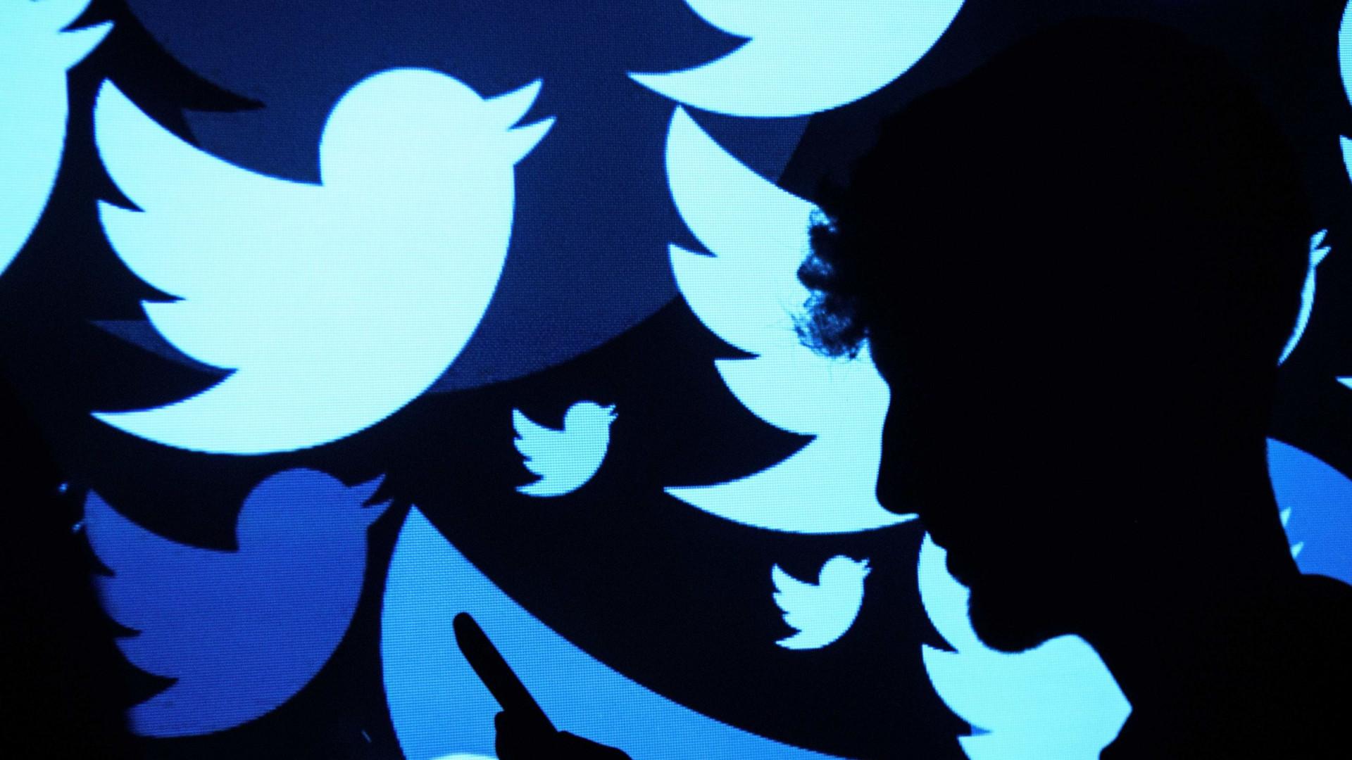 Twitter anuncia descoberta de mais de 50 mil contas russas falsas