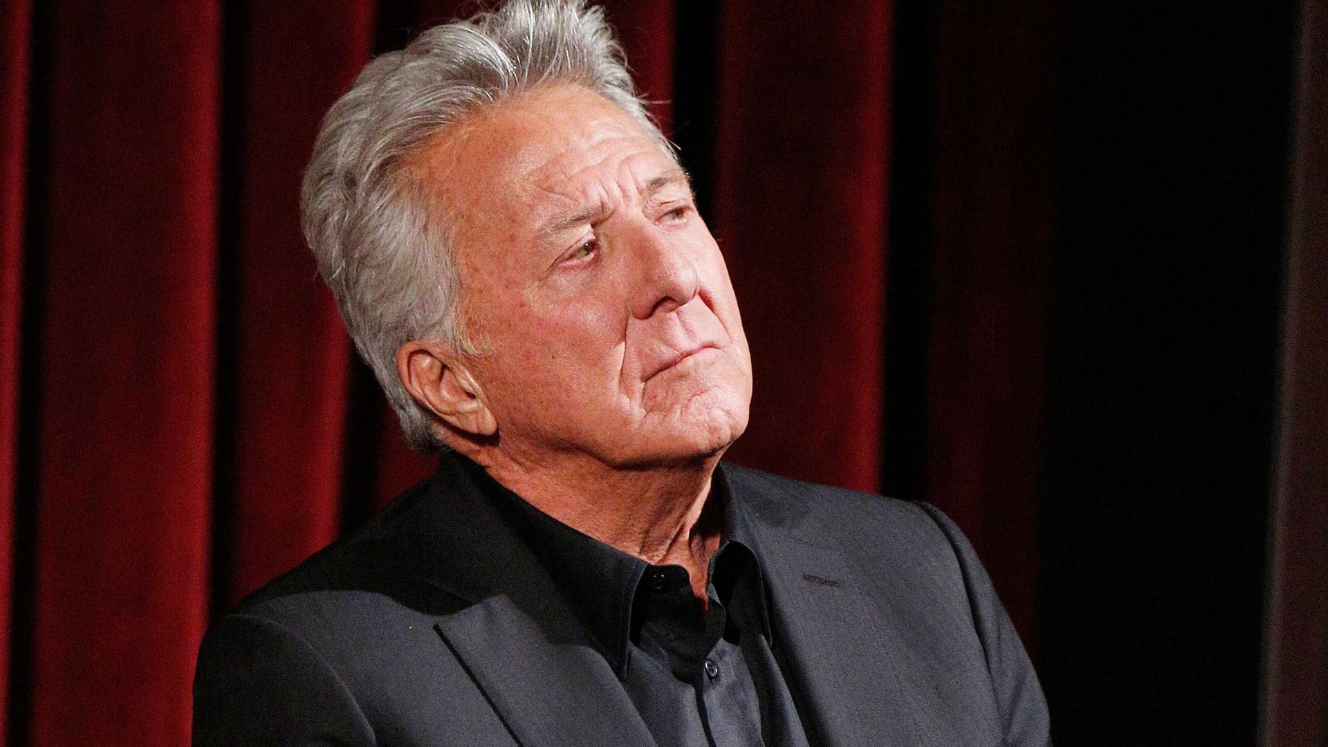 Dustin Hoffman é acusado de assédio por mais 3 mulheres