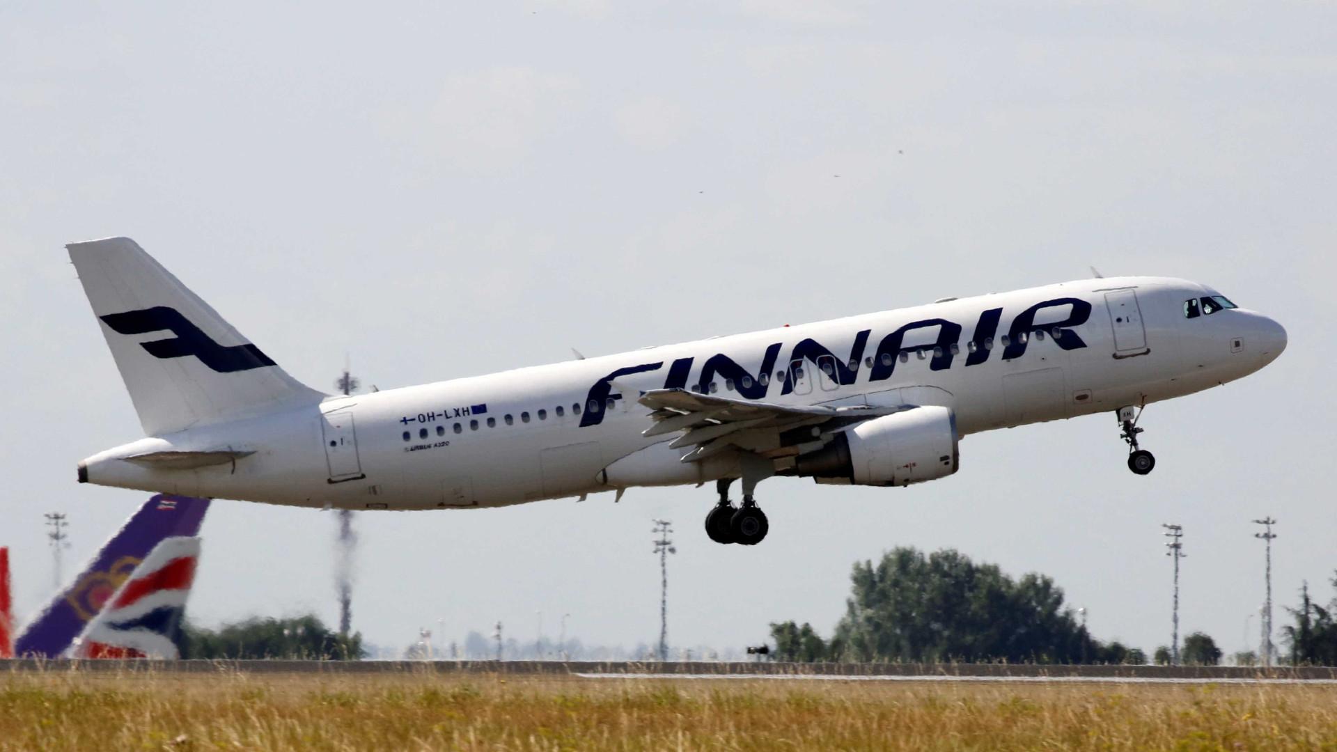 Companhia aérea quer pesar passageiros antes do embarque