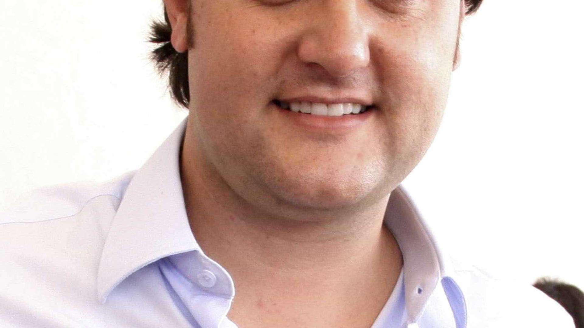 Ratinho Junior, do PSD, é eleito governador do Paraná
