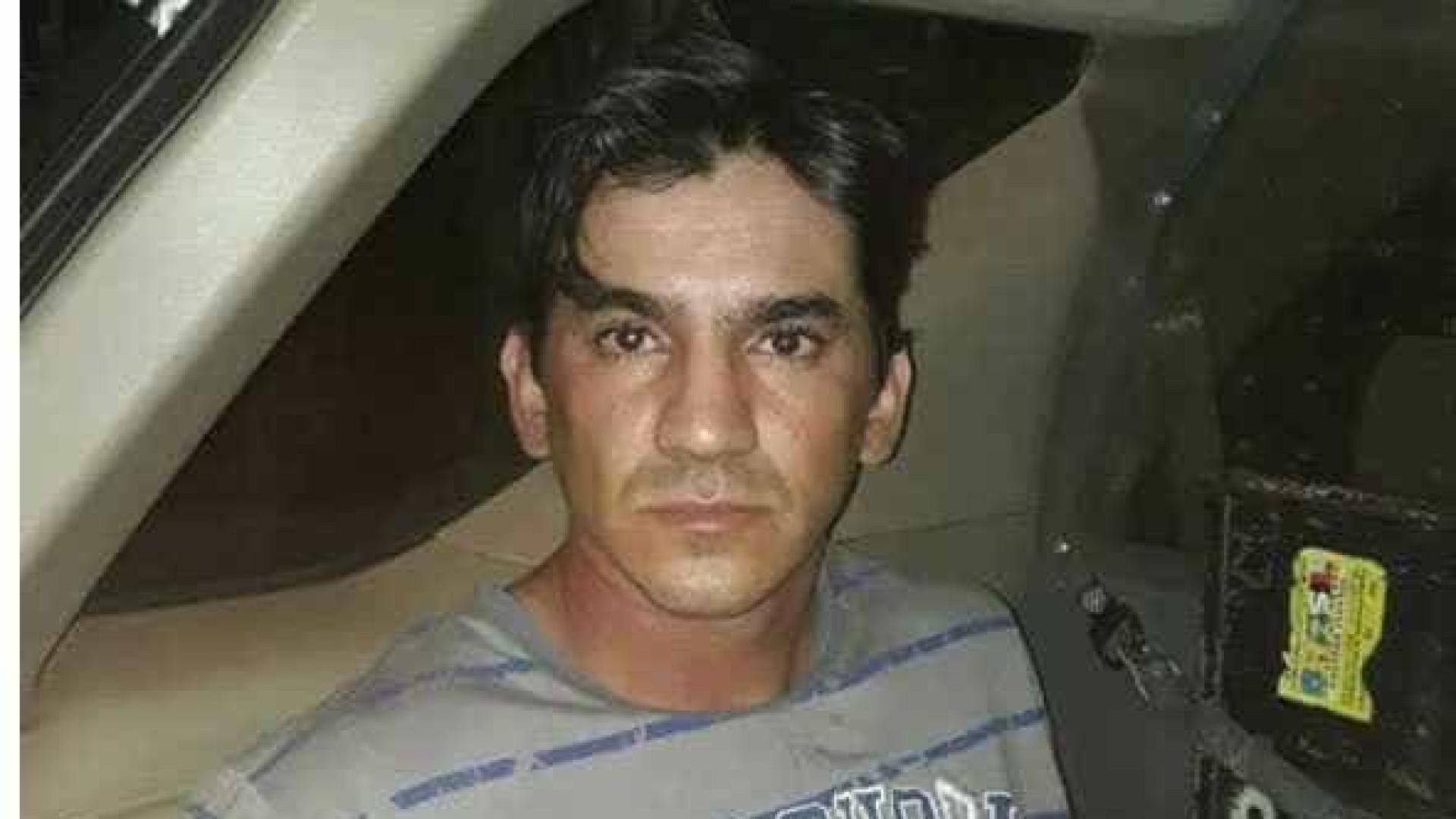 Suspeito que matou jovem durante carona é agredido em presídio de MG