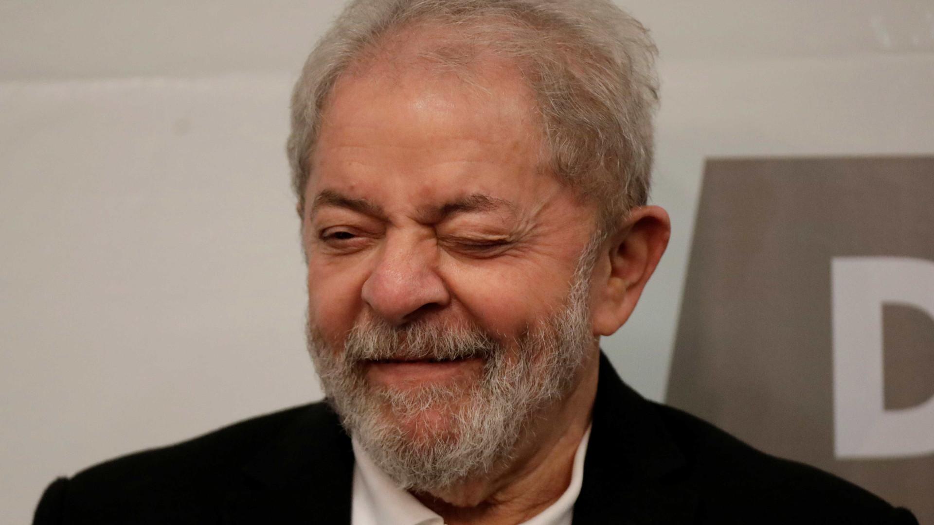 Lula deverá concorrer mesmo se condenado em 2ª instância, avalia PT